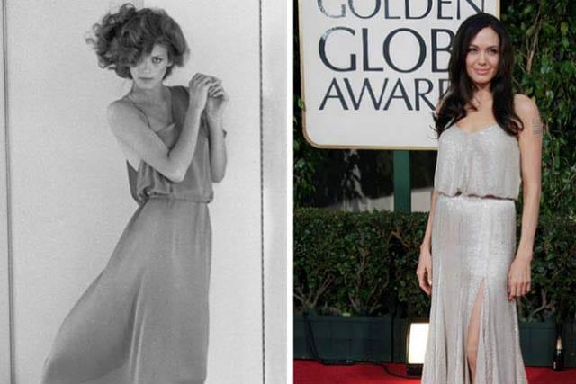 מגזין אופנה, פרשת חיי שרה, Fashion and Beauty Secrets From LA's Most Stylish Older Women