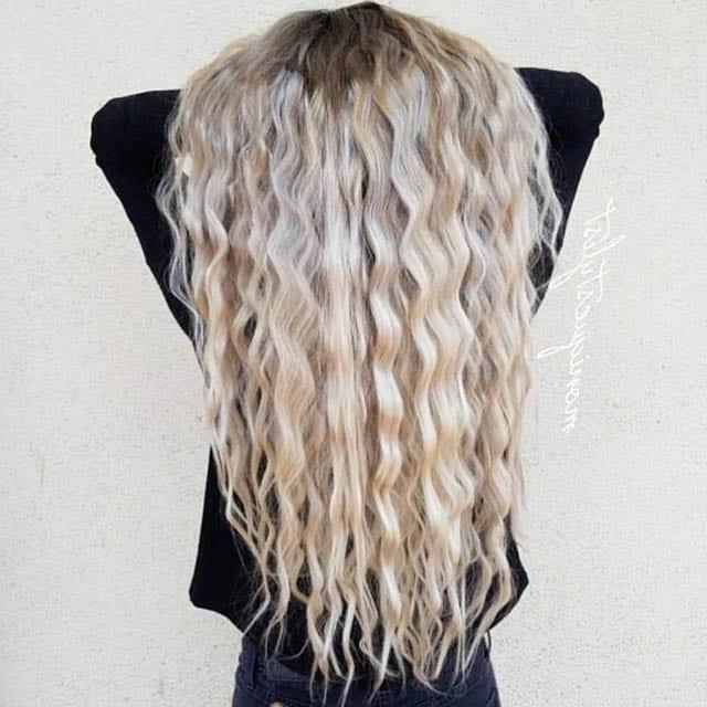 שיער, חדשות האופנה - 7