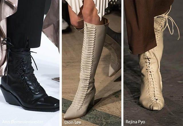 נעליים טרנדים, חדשות אופנה -56