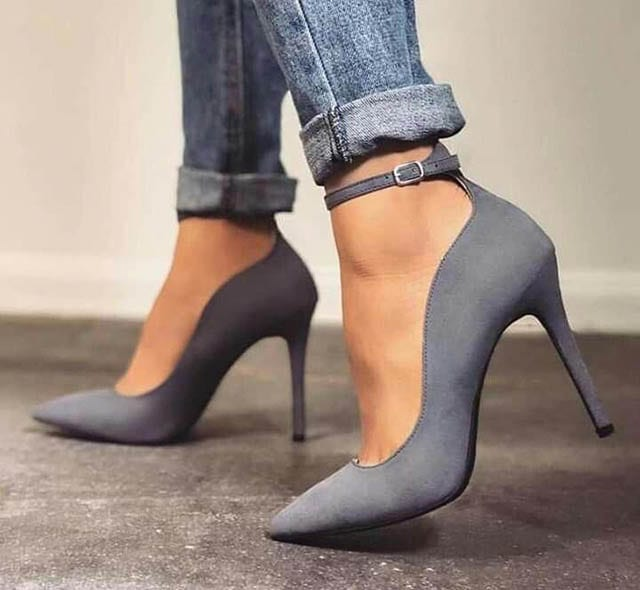 High Heels, אופנה