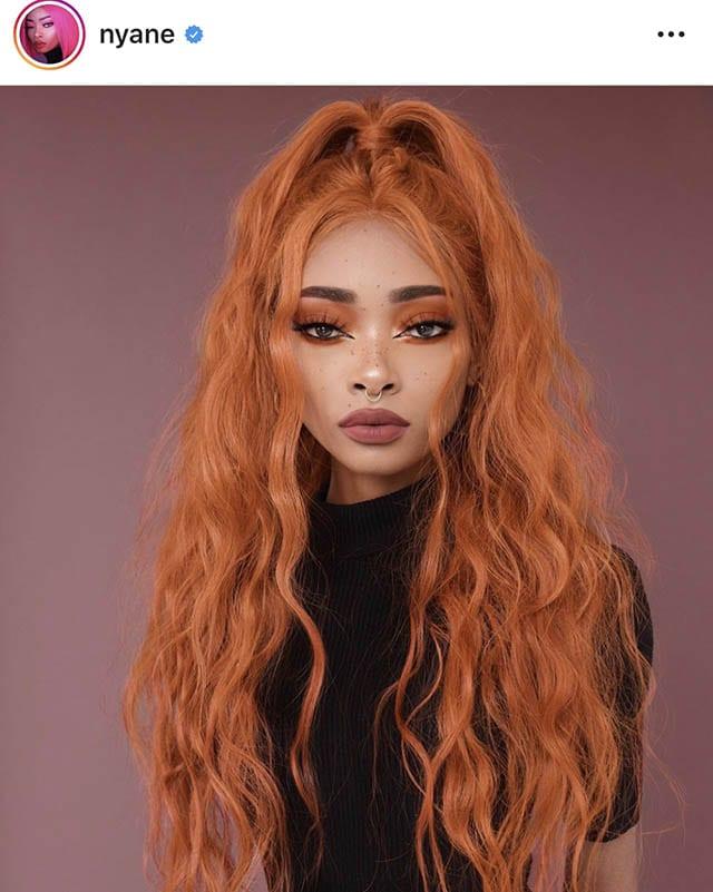 שיער, חדשות האופנה - 9