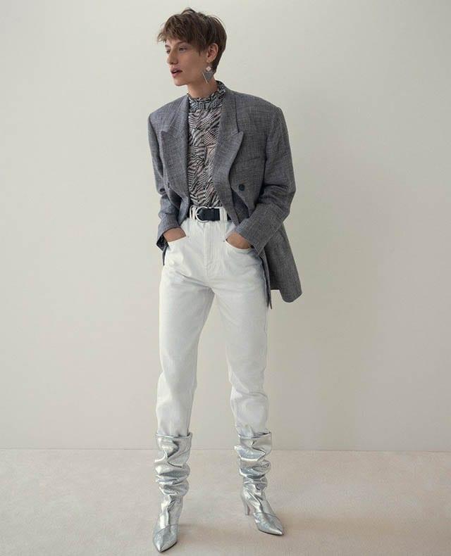טרנדים, נעליים טרנדיות חורף 2020, חדשות האופנה, מגזין אופנה - 16891111