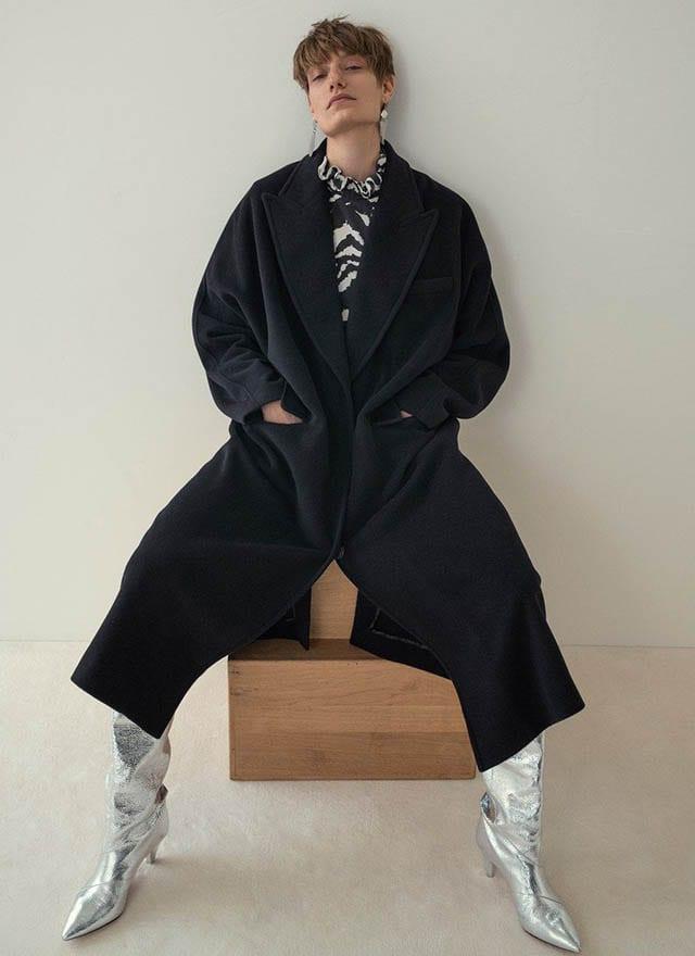 טרנדים, נעליים טרנדיות חורף 2020, חדשות האופנה, מגזין אופנה - 168911115