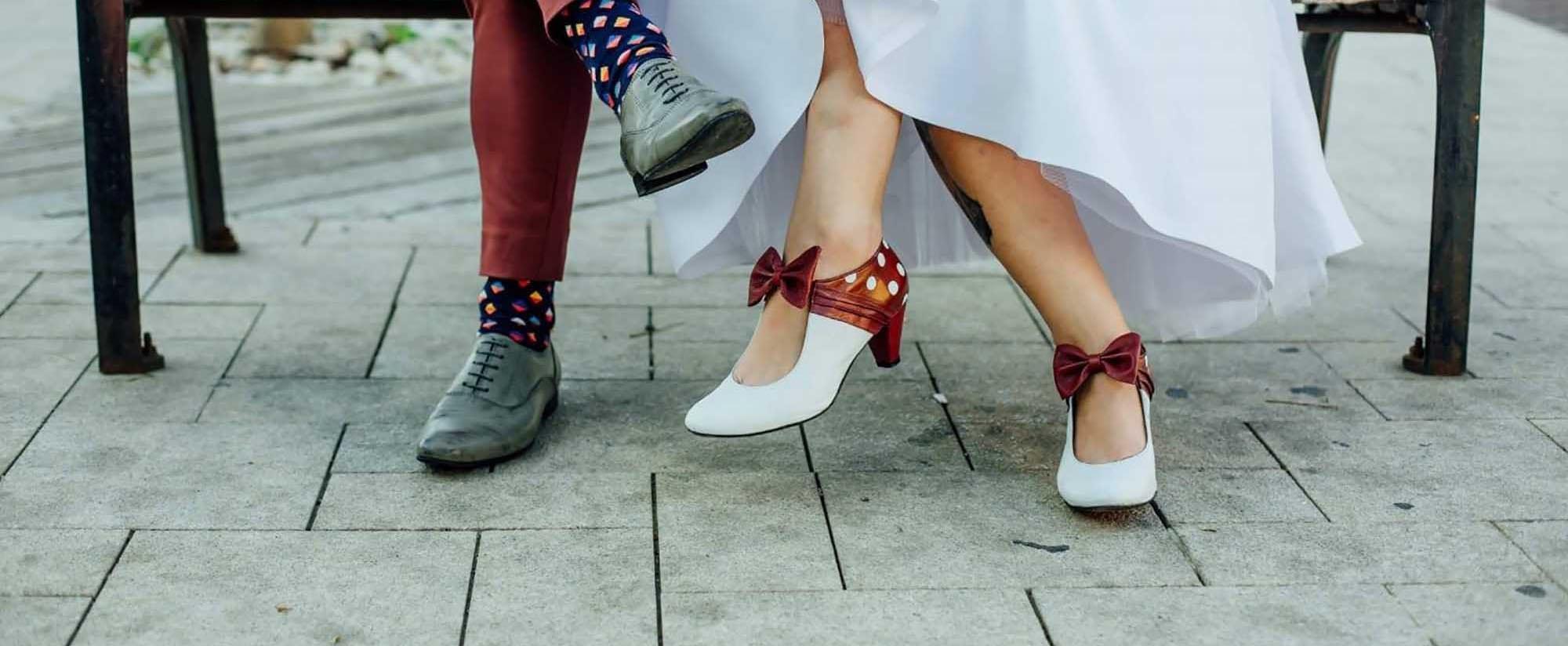 נעלי Latto Velara. צילום: Moriya Neva - 1