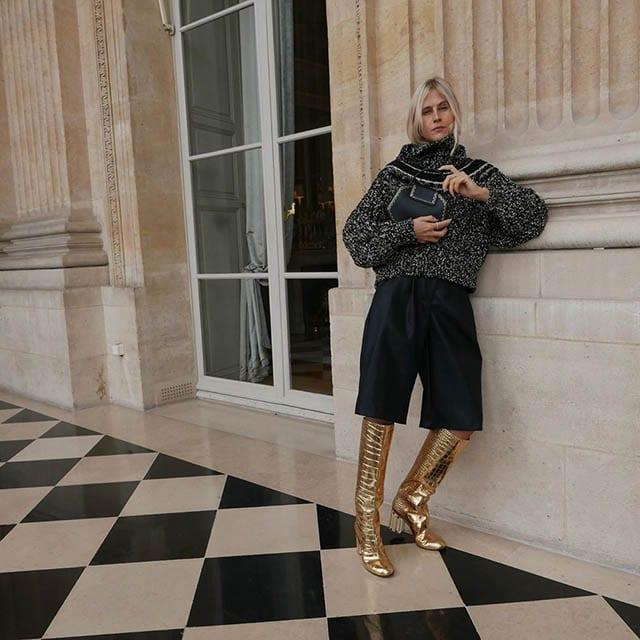 טרנדים, נעליים טרנדיות חורף 2020, חדשות האופנה, מגזין אופנה - 20