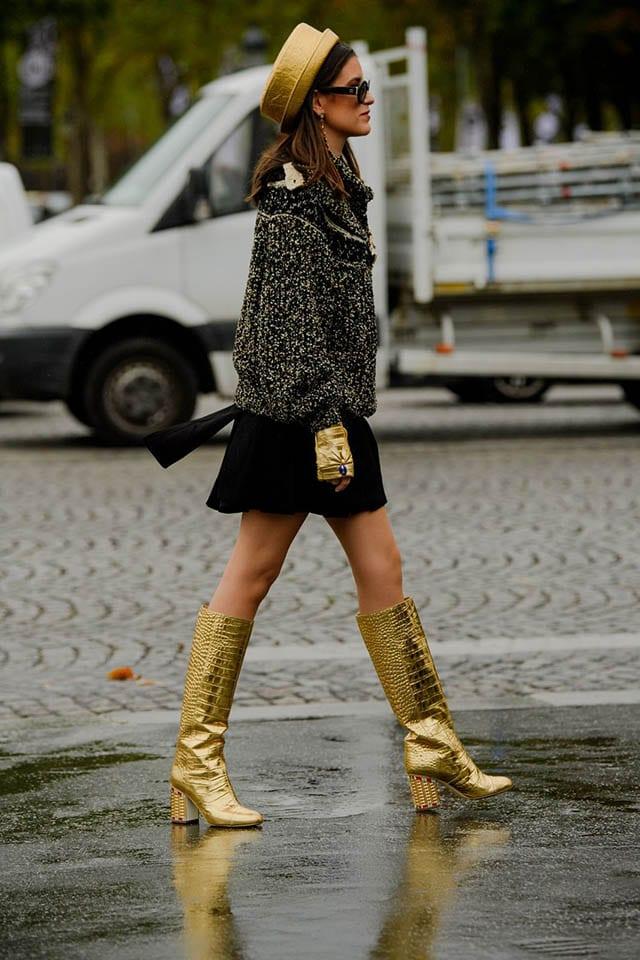 טרנדים, נעליים טרנדיות חורף 2020, חדשות האופנה, מגזין אופנה -56