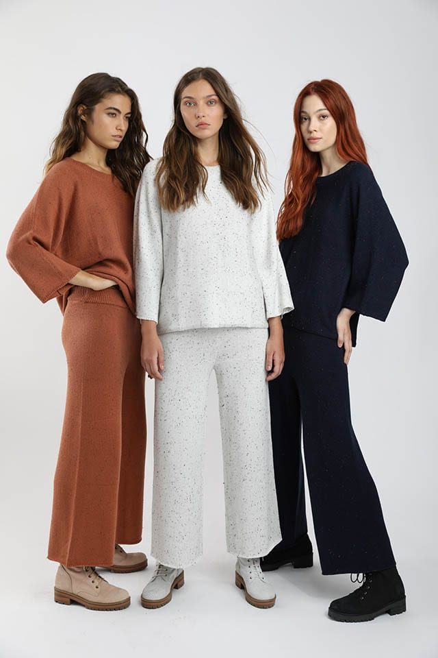 sack's - קולקציית מיני מי, חדשות האופנה