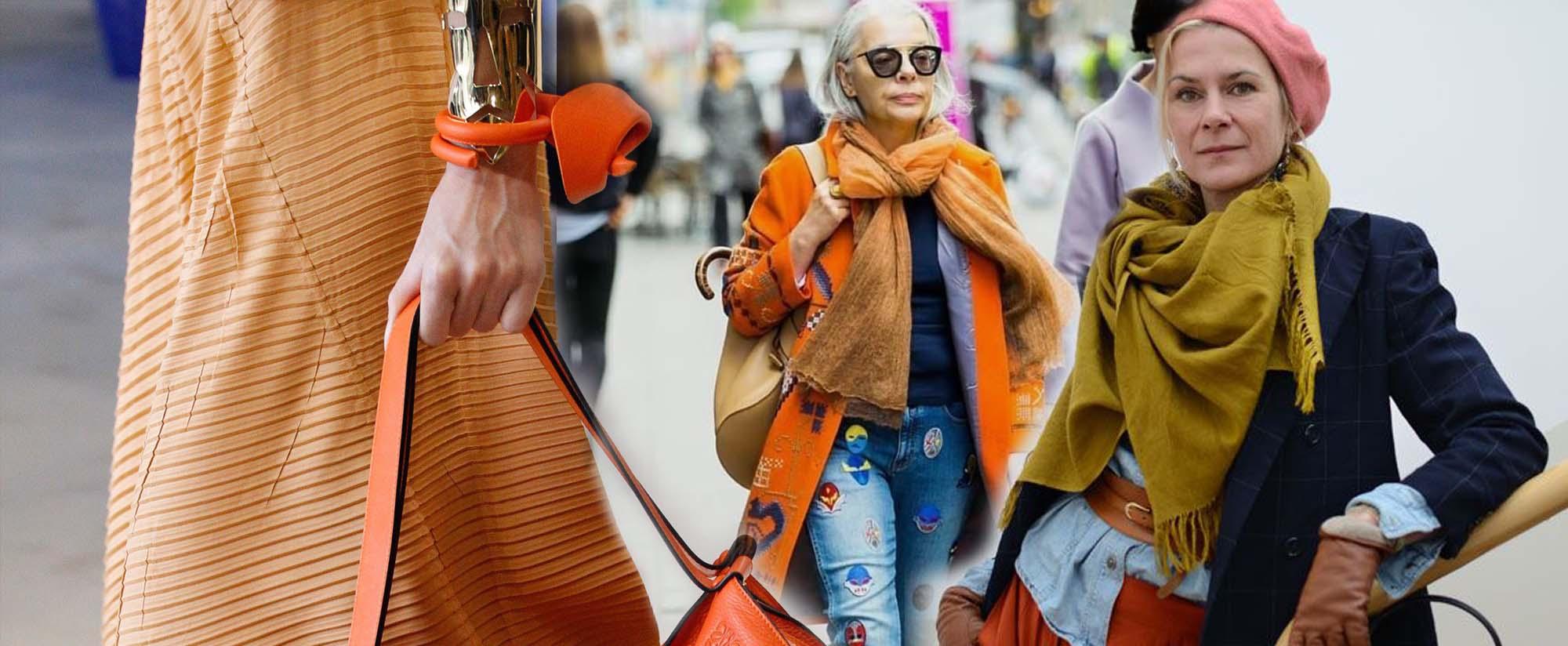 אופנה ופרשת השבוע- גם סטייליסטית רוצה מילה טובה, מגזין אופנה