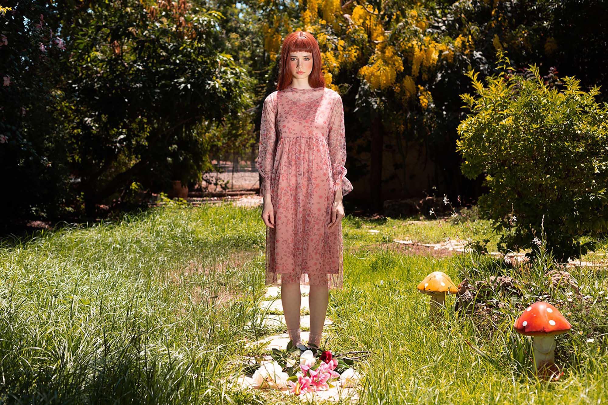 ירין שחף, הפקת אופנה, קרינה גרוזמן, שירה לכנר, מגזין אופנה -10