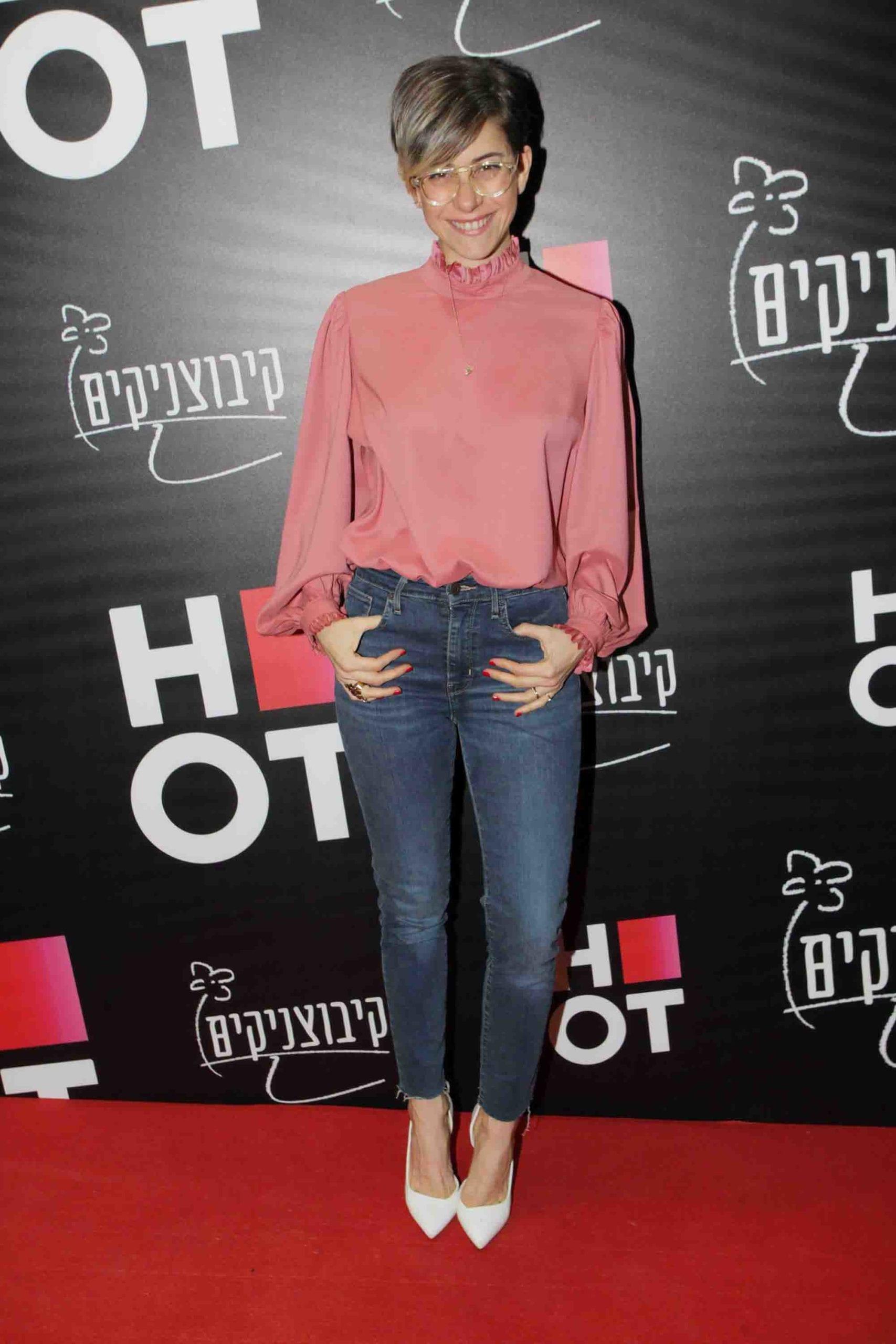 דפנה לוסטיג, מגזין אופנה