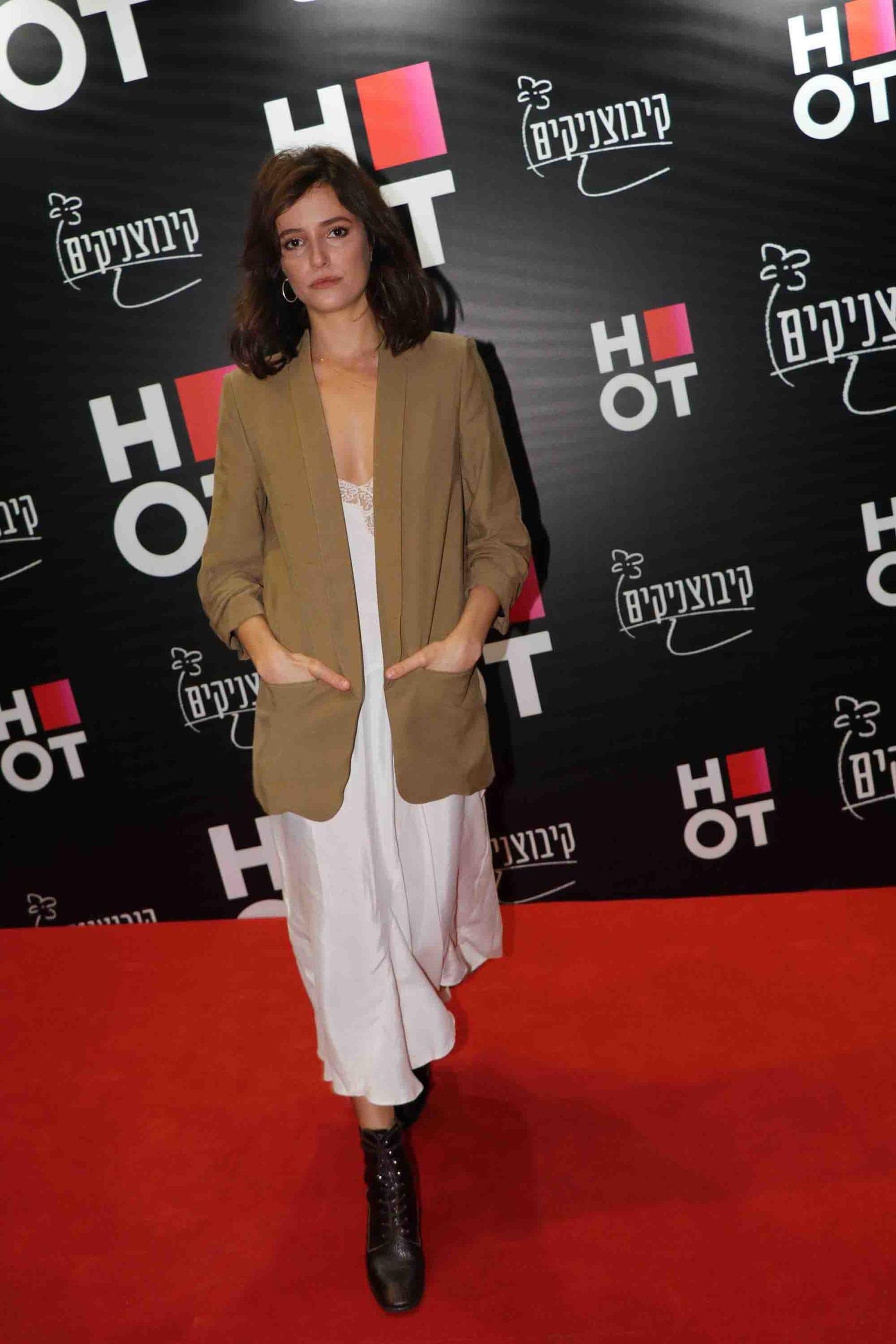 ליהי קורנובסקי, מגזין אופנה