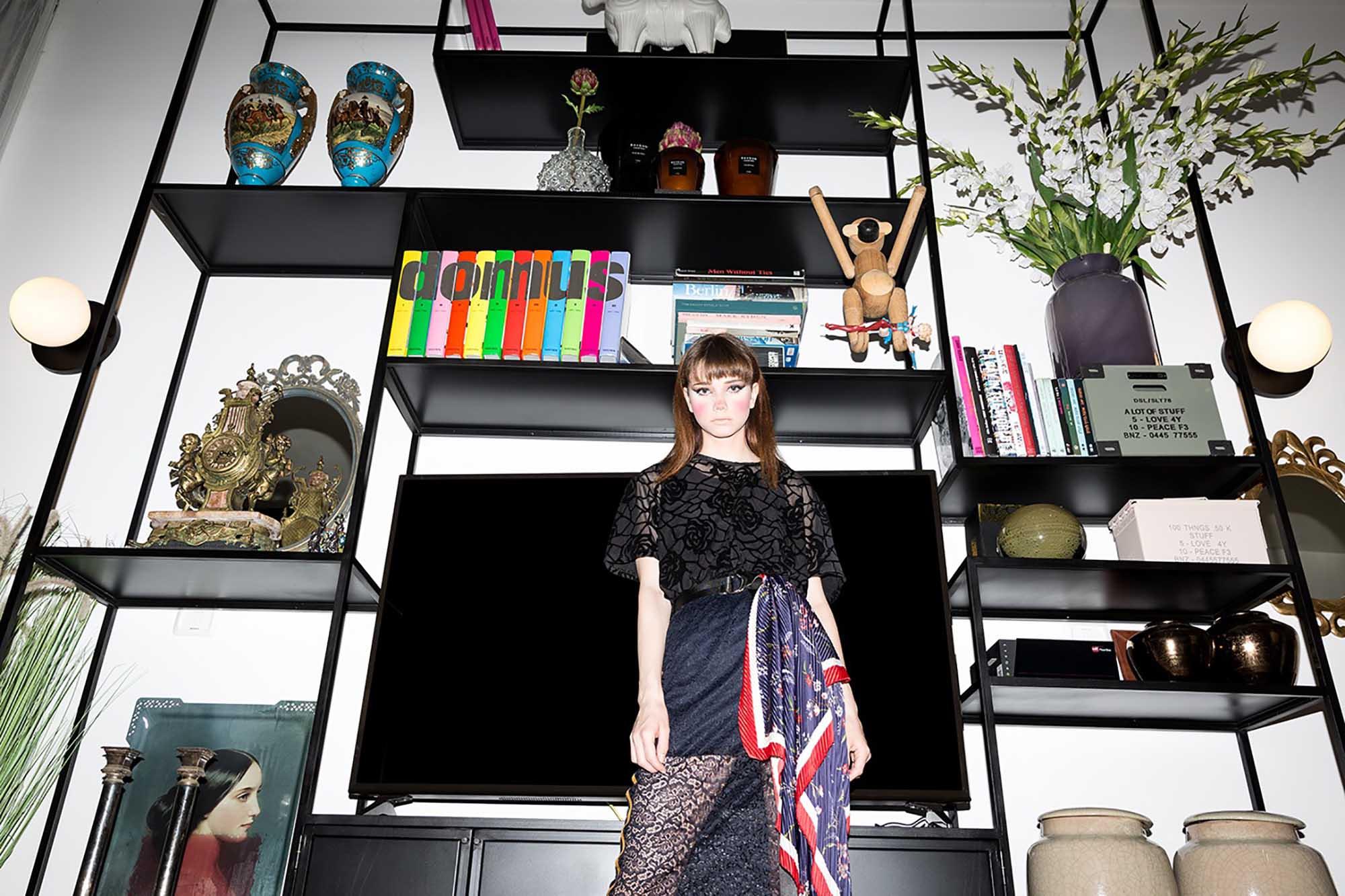 ירין שחף, הפקת אופנה, קרינה גרוזמן, שירה לכנר, מגזין אופנה -9