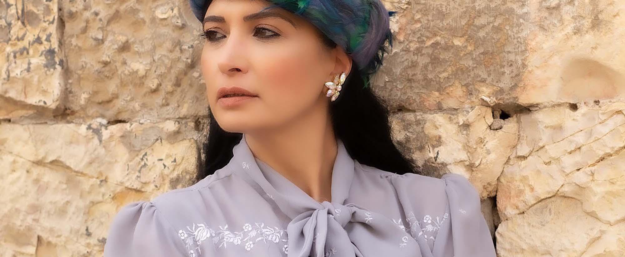 מאיה אושרי כהן, חדשות האופנה, מגזין