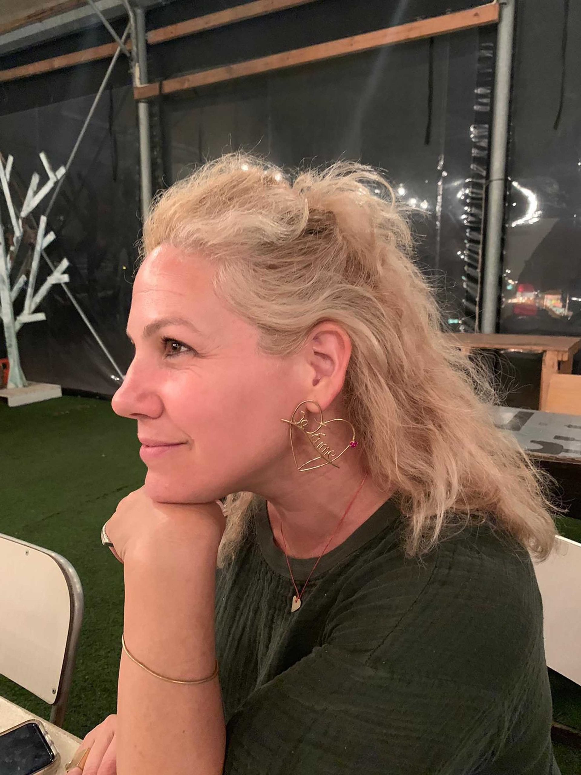 קרין לאופר דיין, אופנה, מגזין אופנה ישראלי