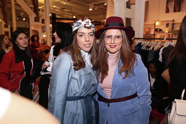 שבוע האופנה תל אביב 2020, מגזין אופנה ישראלי *-12