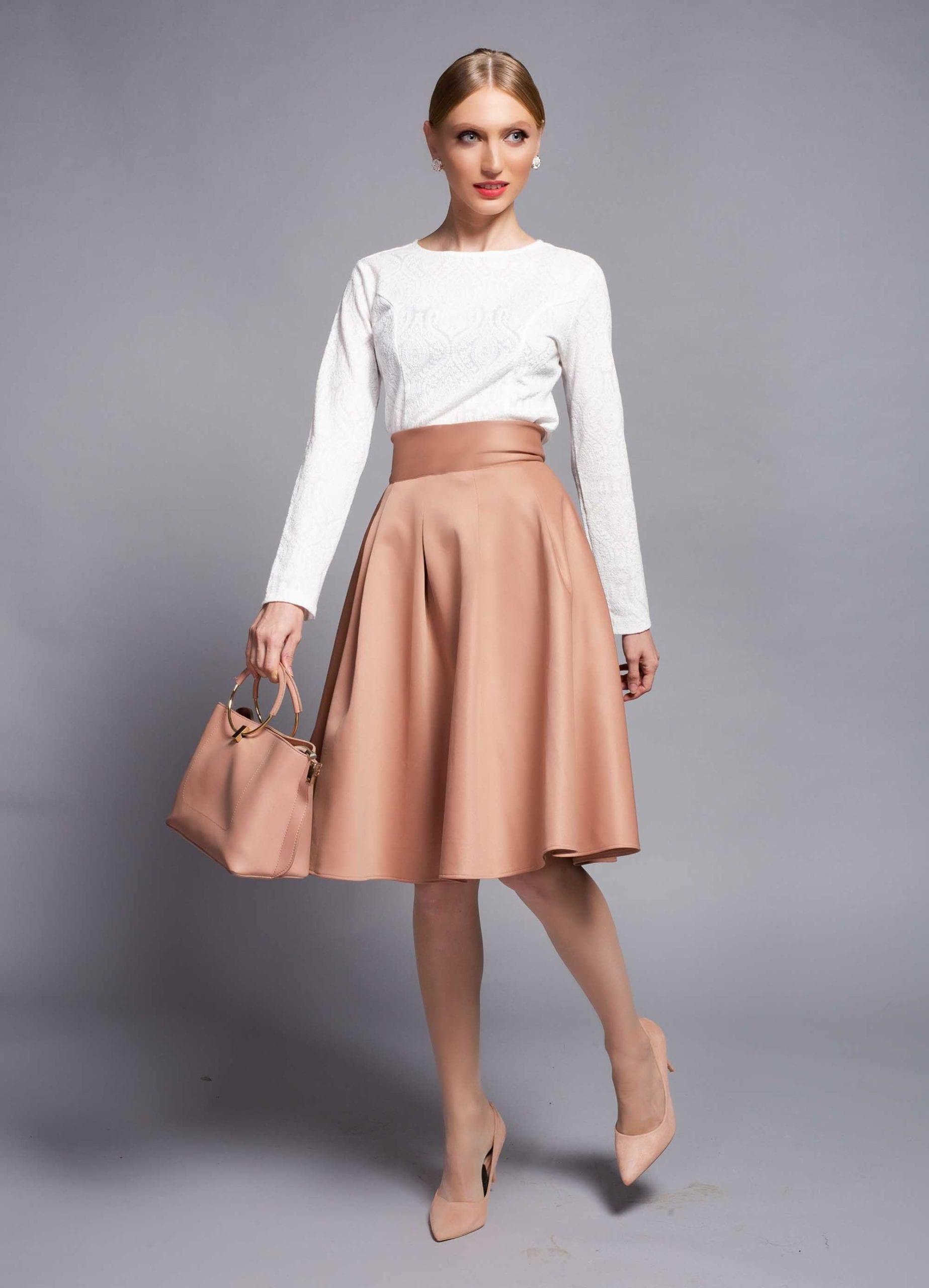 שילת אליאב, אופנה - 7