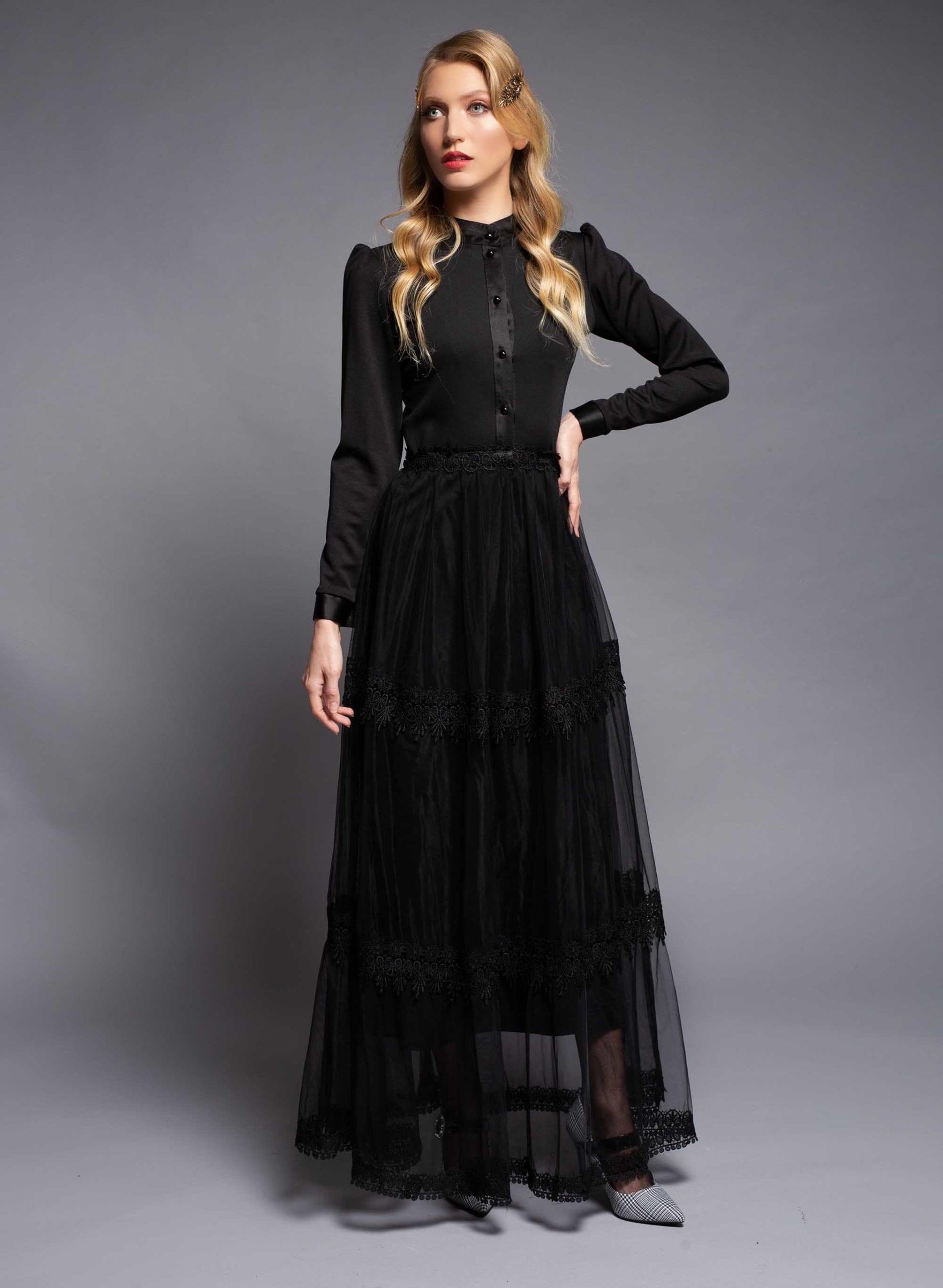 שילת אליאב, אופנה - 5