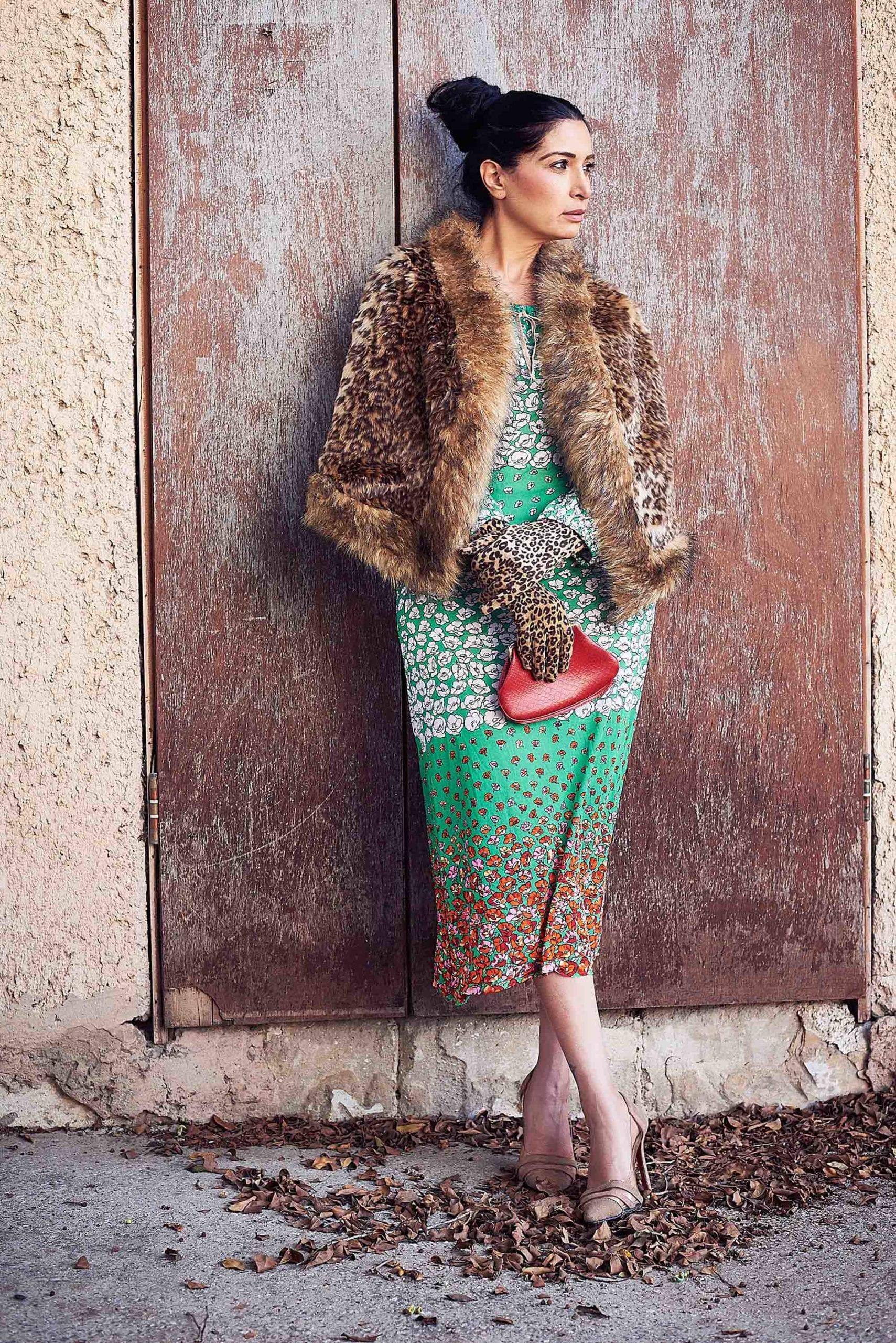 שכמייה, מאיה אושרי כהן, kim kandler, מגזין אופנה ישראלי - 7