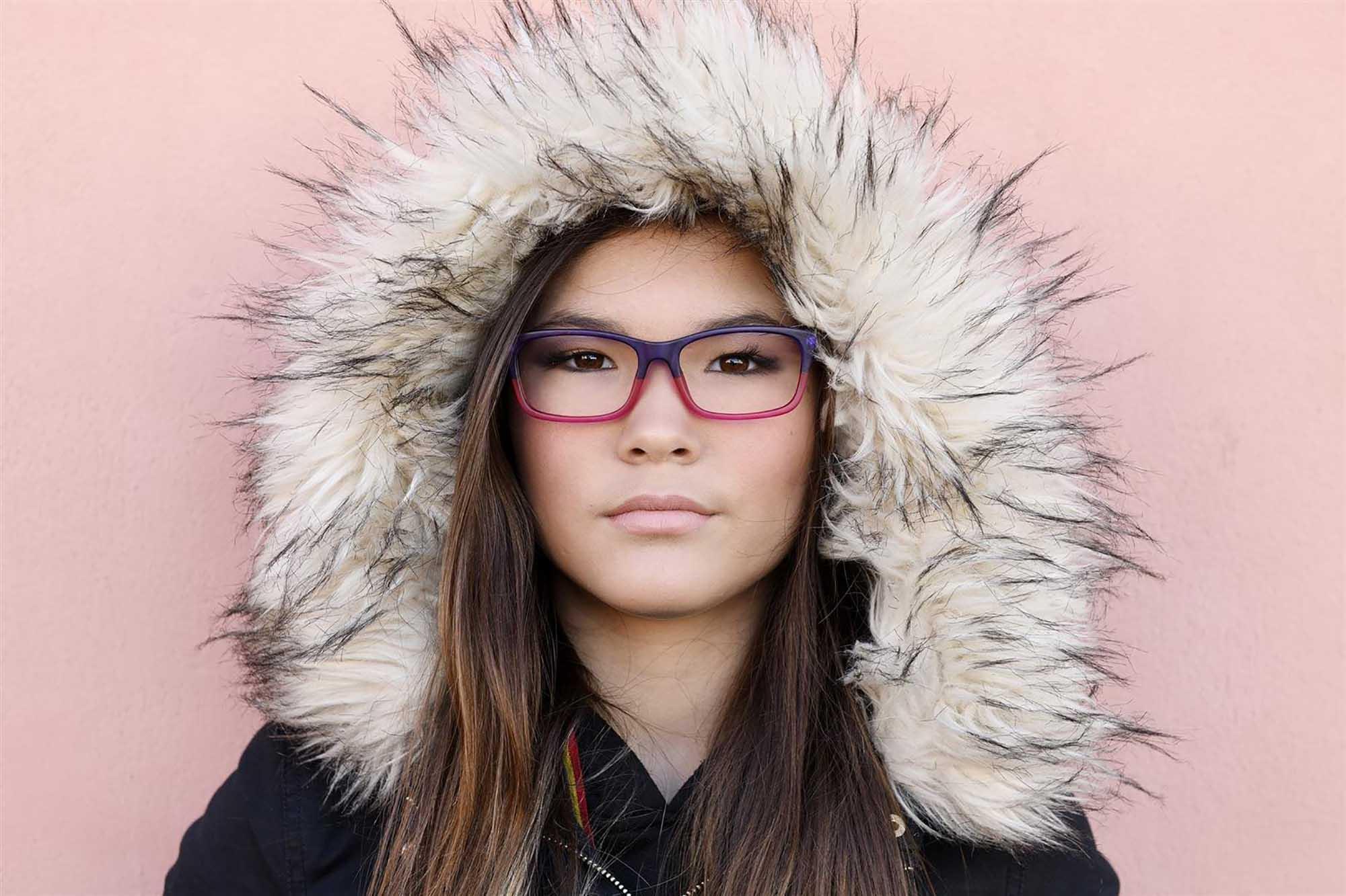 רונית פירסט, משקפיים, מגזין אופנה ישראלי - אופנה - 99