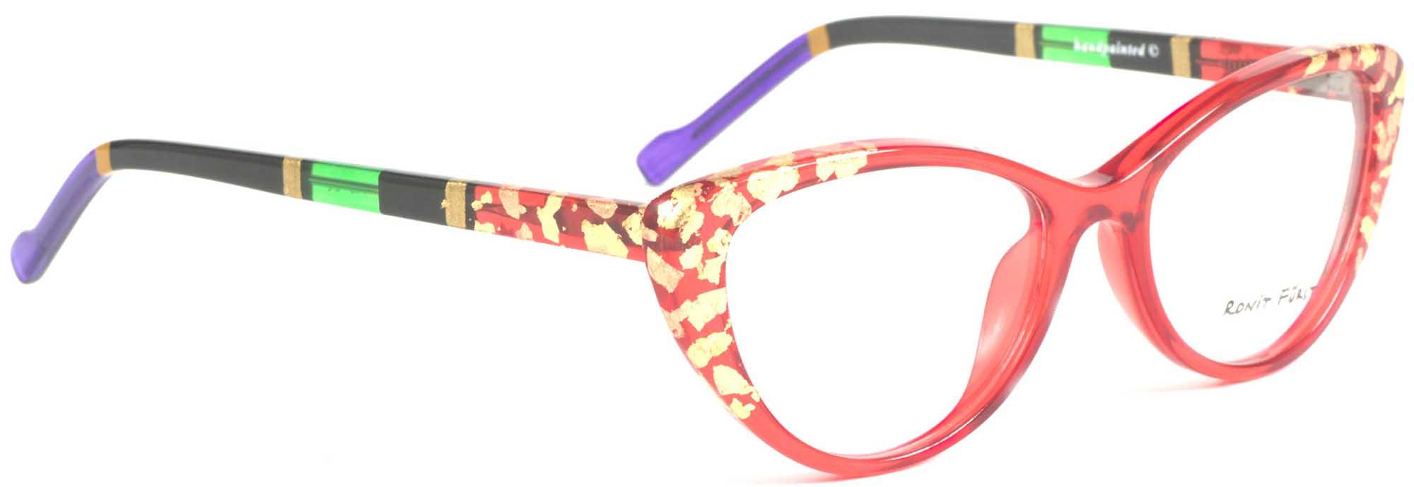 רונית פירסט, משקפיים, מגזין אופנה ישראלי - אופנה - 22