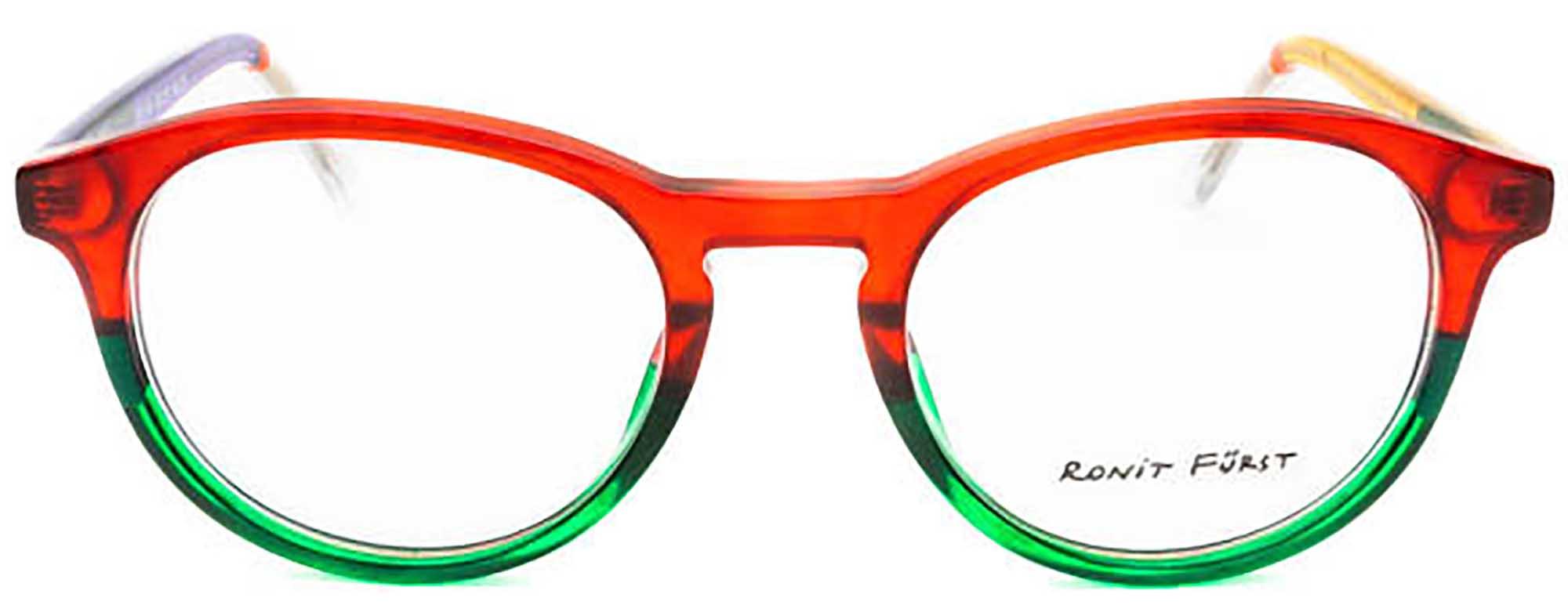 רונית פירסט, משקפיים, מגזין אופנה ישראלי - אופנה - 44