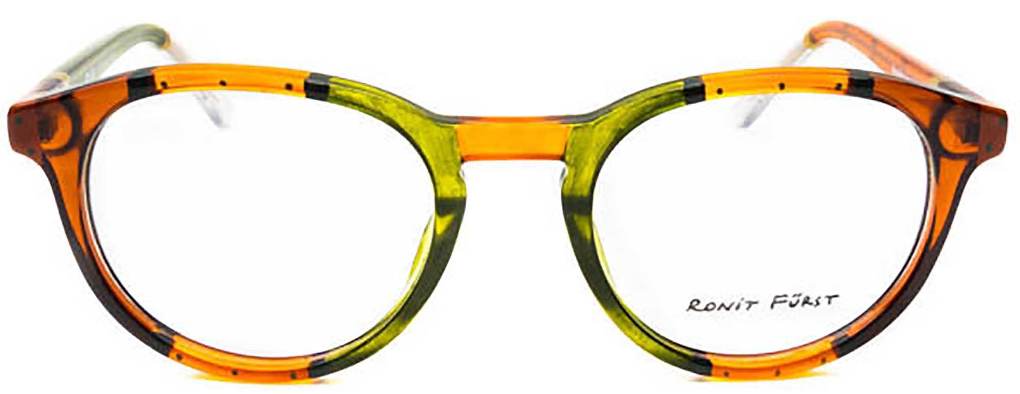 רונית פירסט, משקפיים, מגזין אופנה ישראלי - אופנה - 7