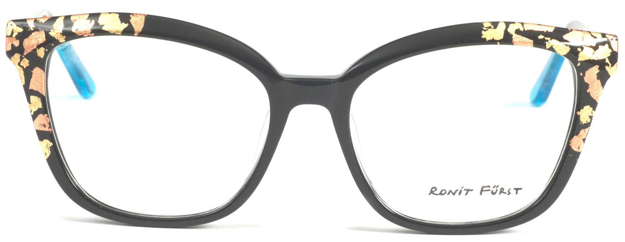 רונית פירסט, משקפיים, מגזין אופנה ישראלי - אופנה - 1