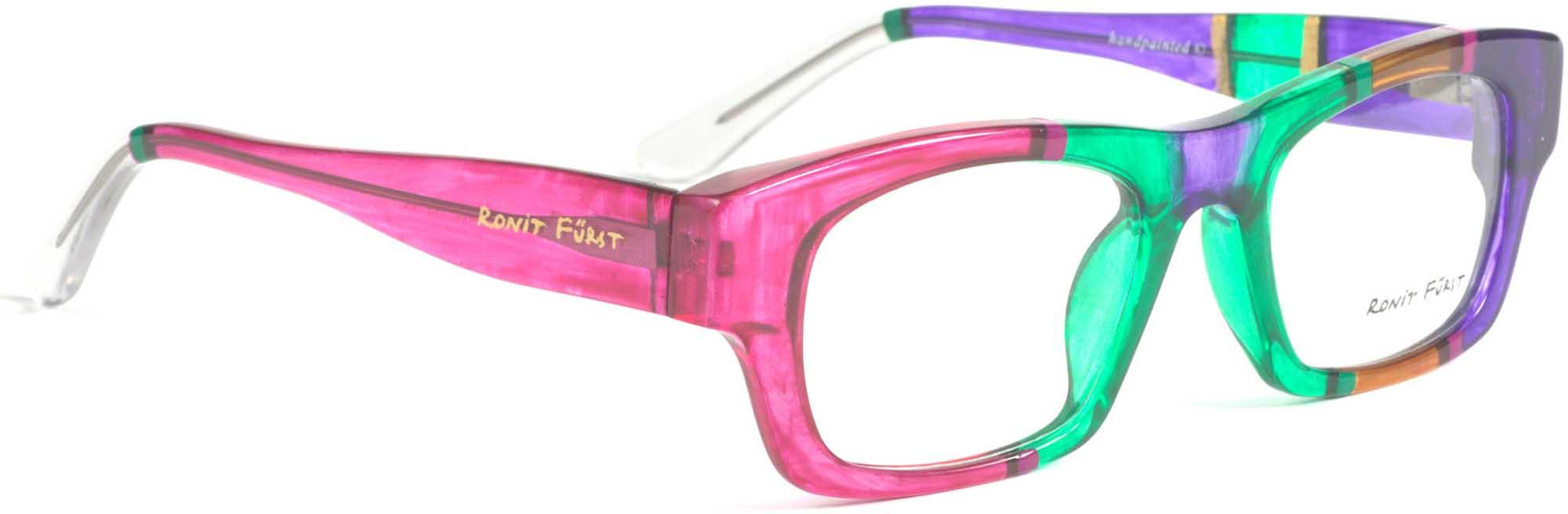 רונית פירסט, משקפיים, מגזין אופנה ישראלי - אופנה - 8