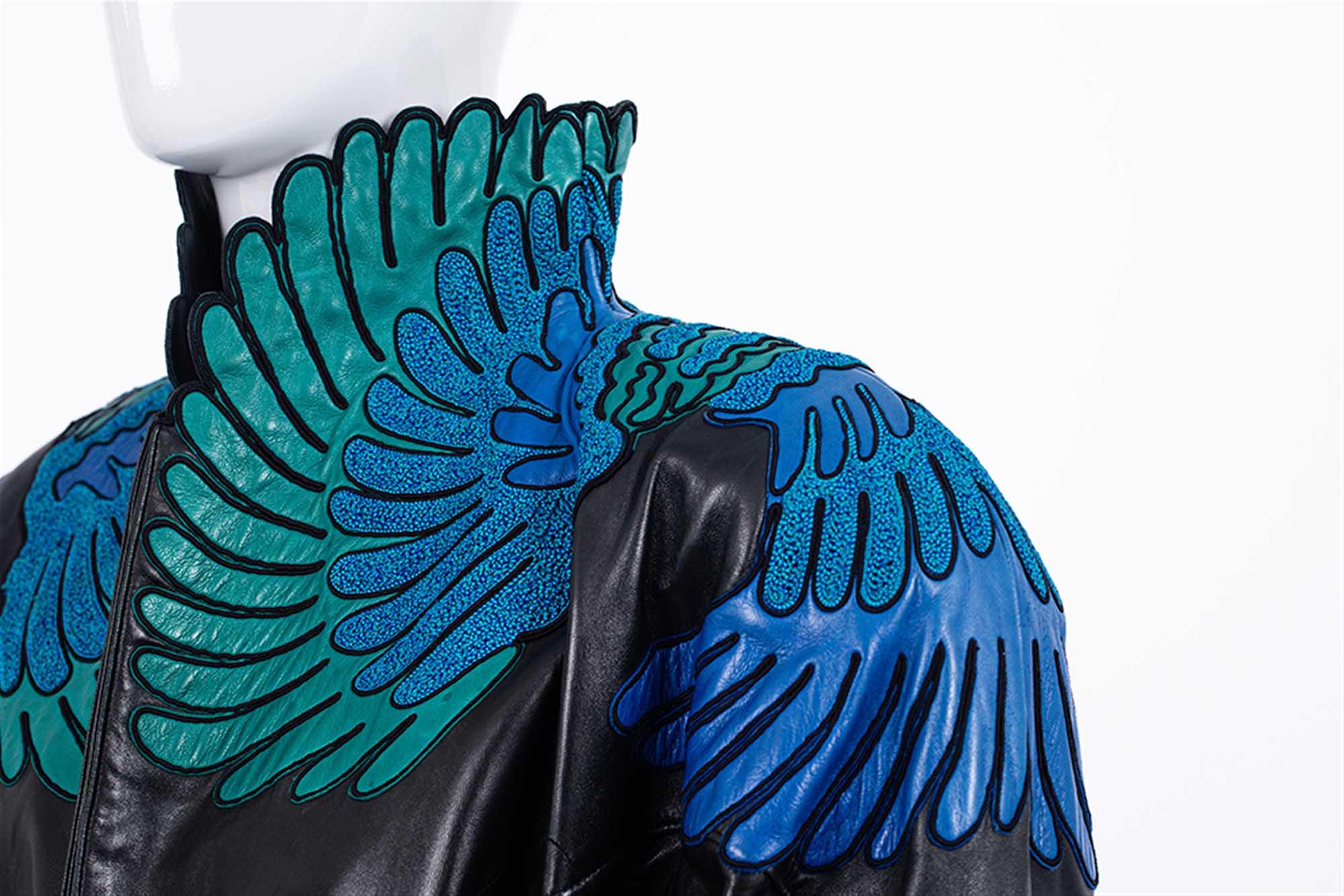 אופנה, Jean Claude Jitrois (Custom)