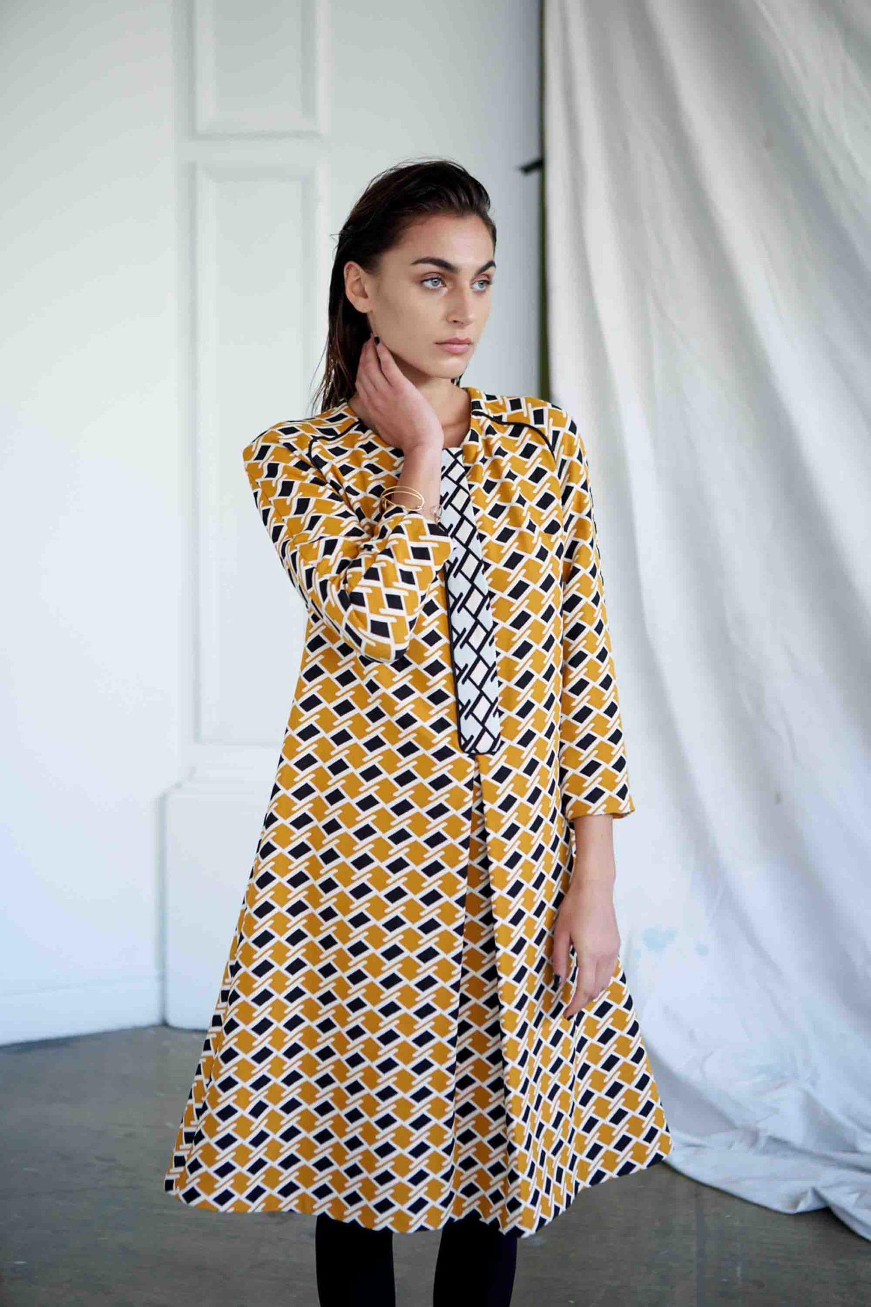 קובי גולן, Kobi Golan, מעצב אופנה, קולקציית אופנה 2020, מגזין אופנה, כתבות אופנה, הילה שייר, אופנה, מגזין אופנה ישראלי -3