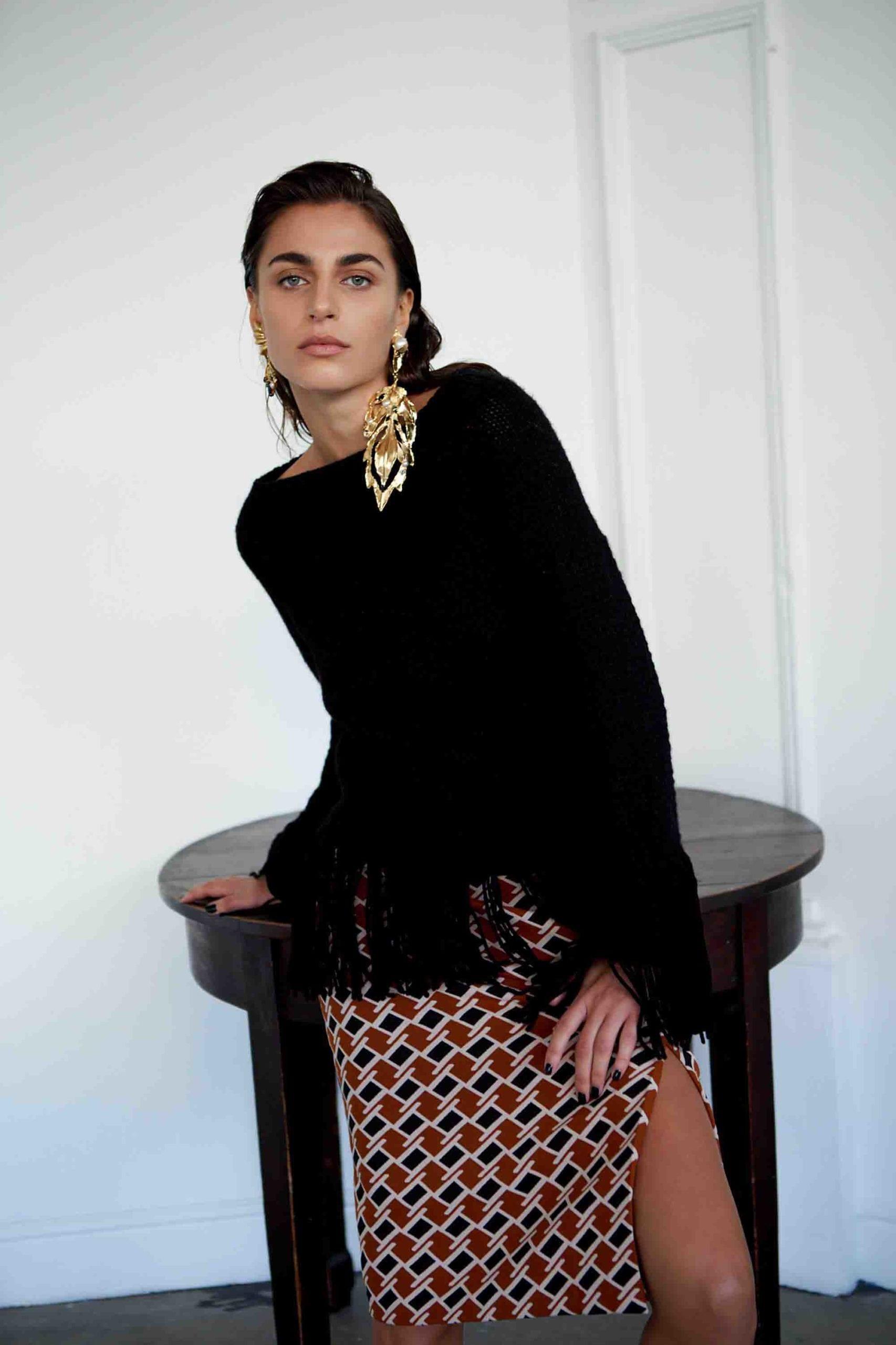 קובי גולן, Kobi Golan, מעצב אופנה, קולקציית אופנה 2020, מגזין אופנה, כתבות אופנה, הילה שייר, אופנה, מגזין אופנה ישראלי -2