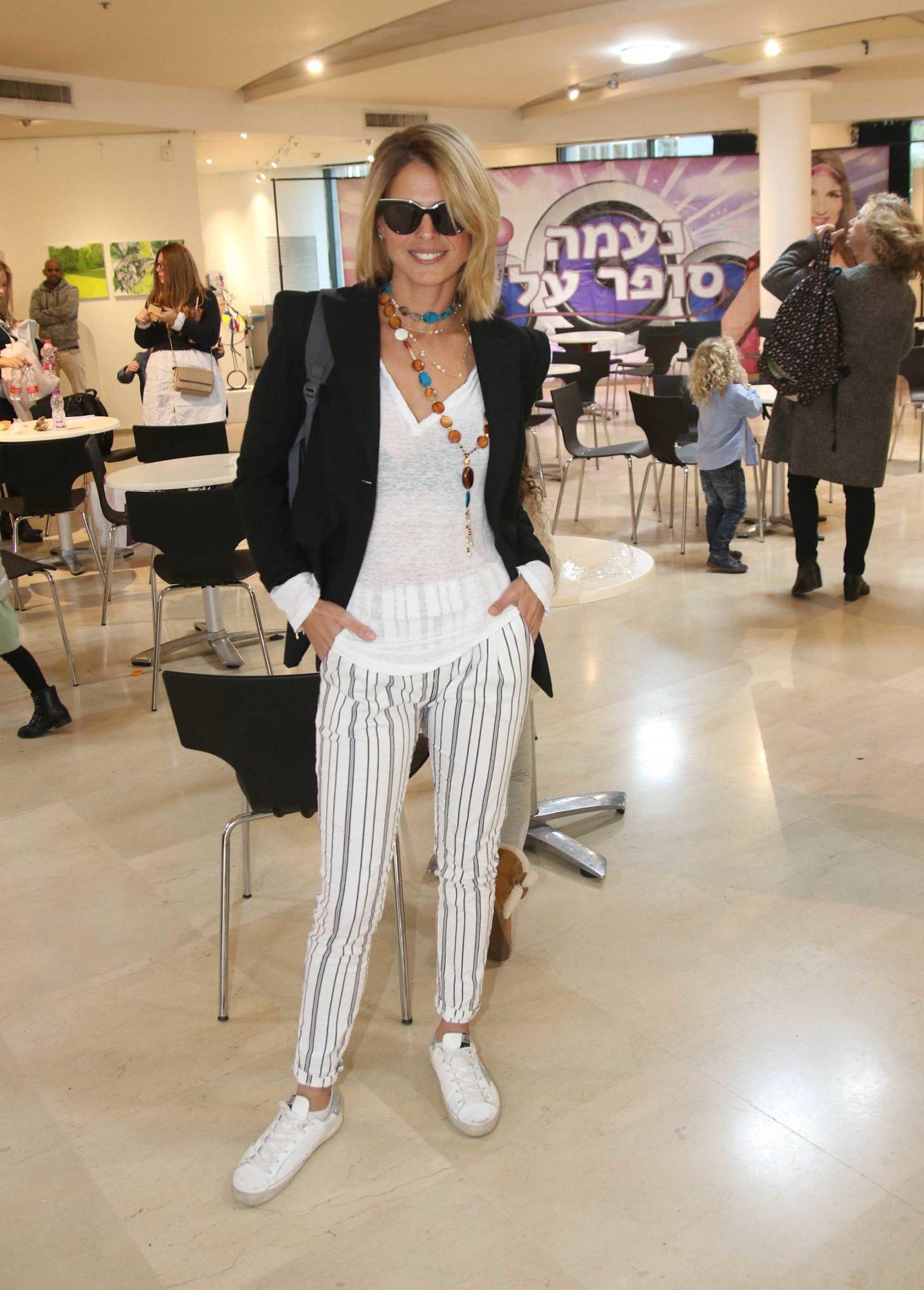 שרון דוראני, מגזחן אופנה