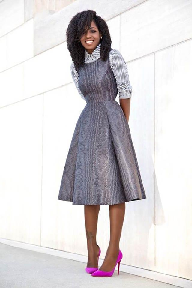 Fashion Bloggers, מגזין אופנה