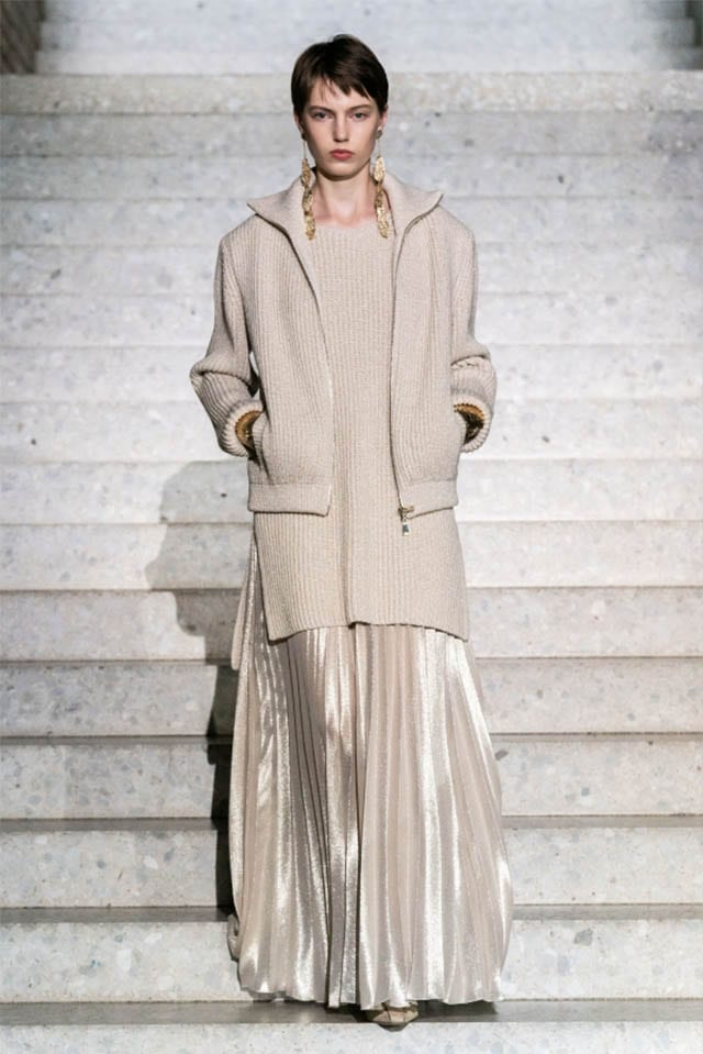 Vogue Italia, חדשות האופנה