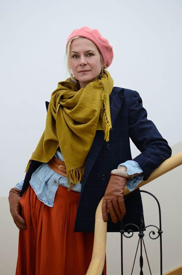 אופנה סטיילינג צילום פינטרסט, מגזין אופנה