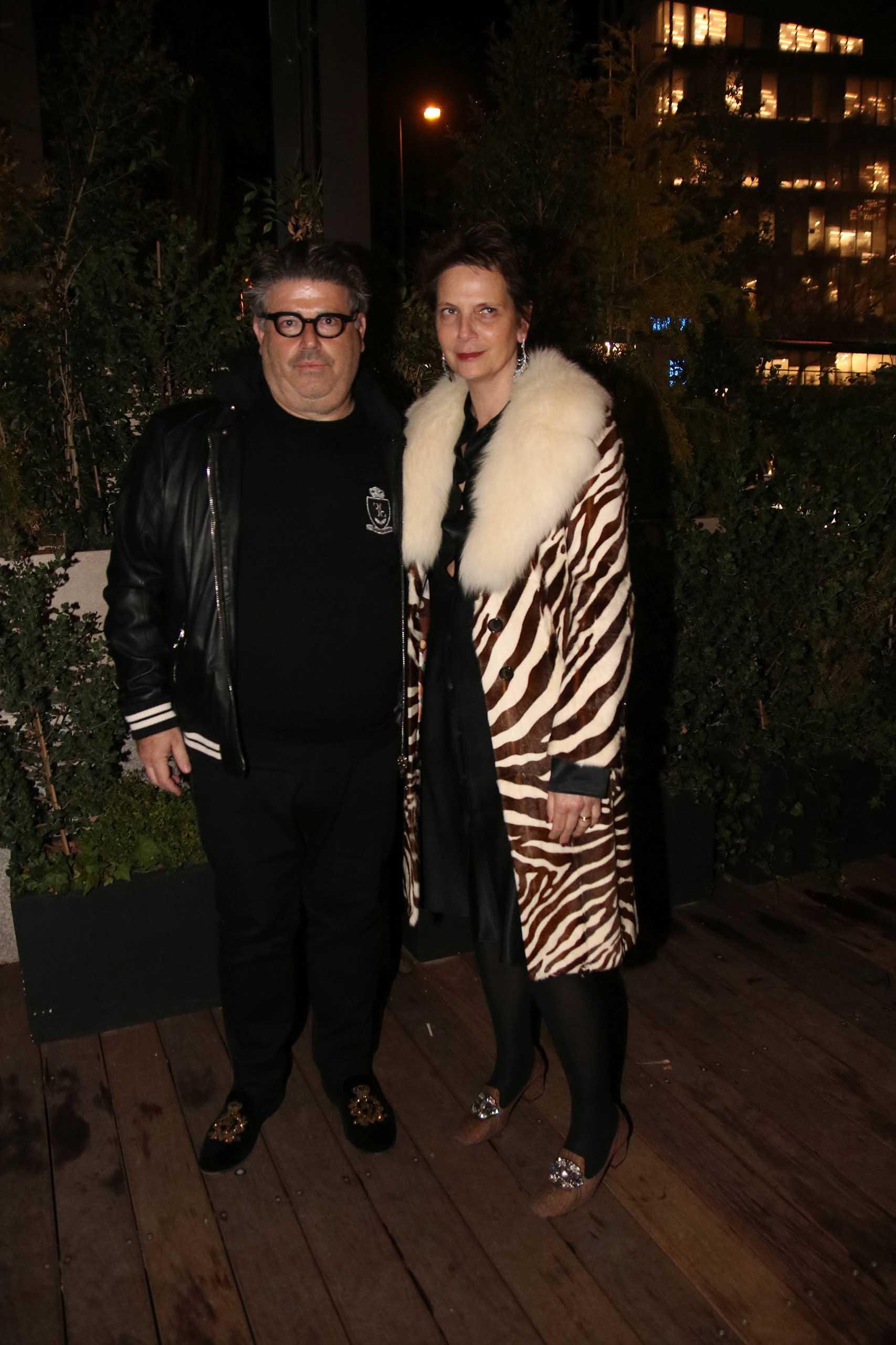רני רהב, הילה רהב, מגזין אופנה, חדשות האופנה של ישראל