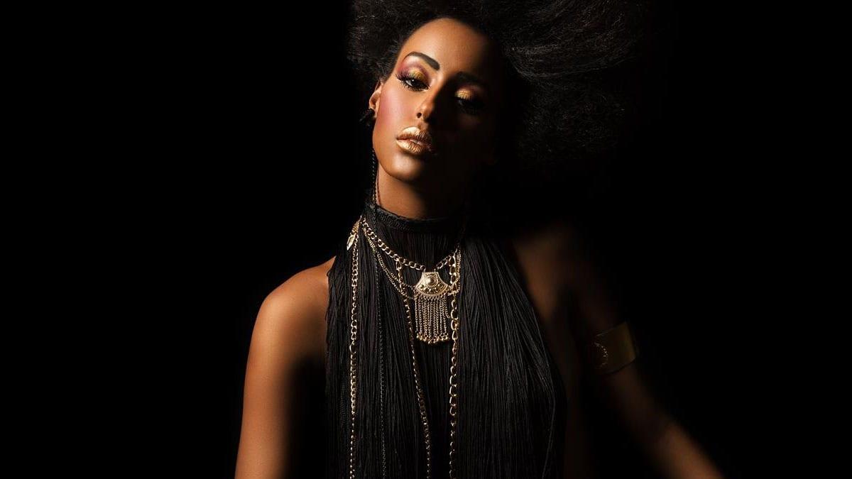 להתאים איפור לתכשיטים, ביוטי, מגזין אופנה