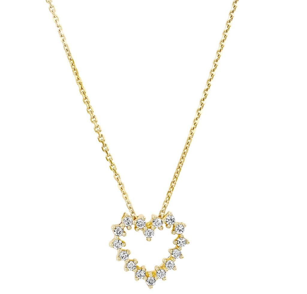 Valentine's Day 2020, קולקציה של סנדרה רינגלר , מגזין אופנה