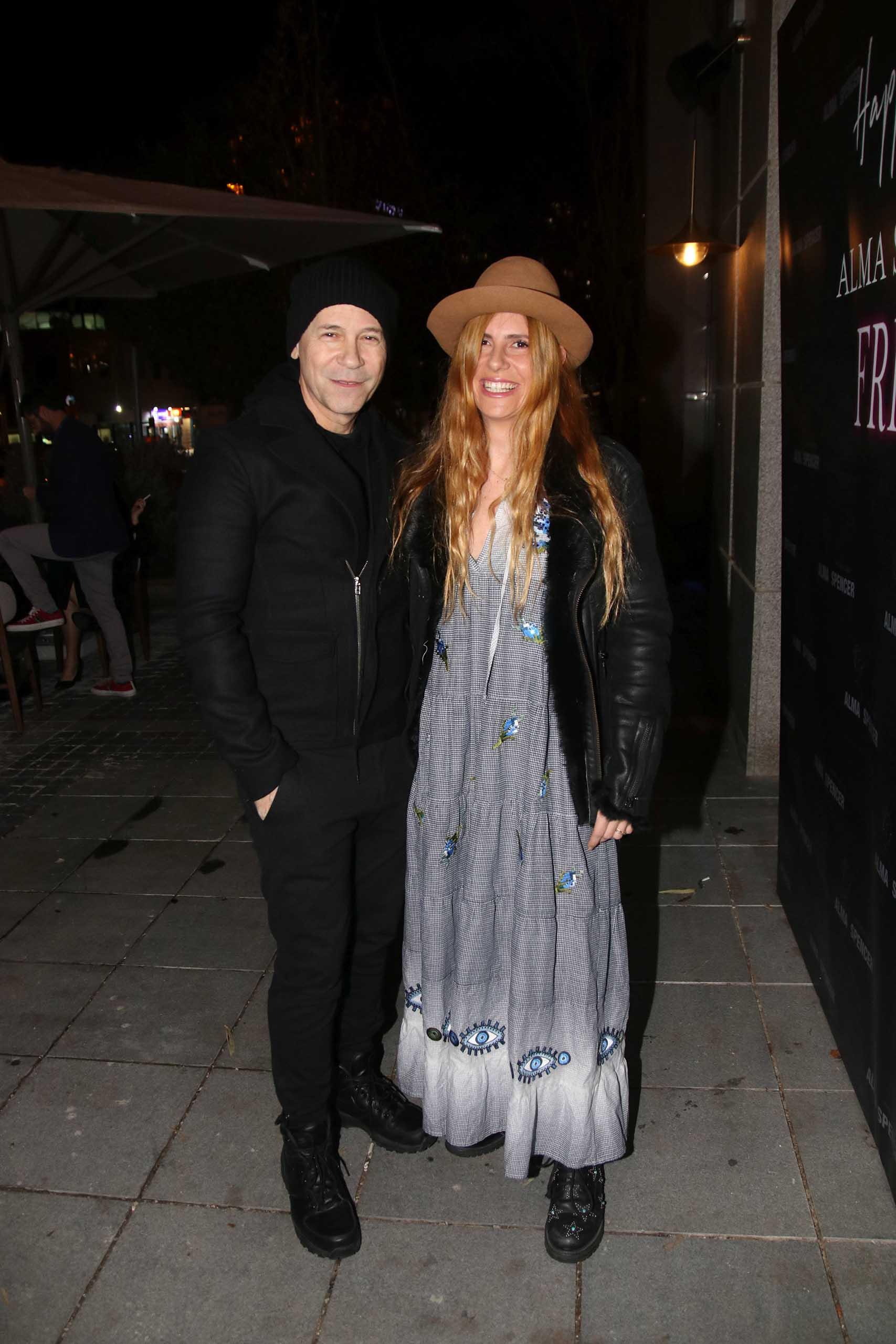רמי קליינשטיין ואלכס, מגזין אופנה, כתבות אופנה