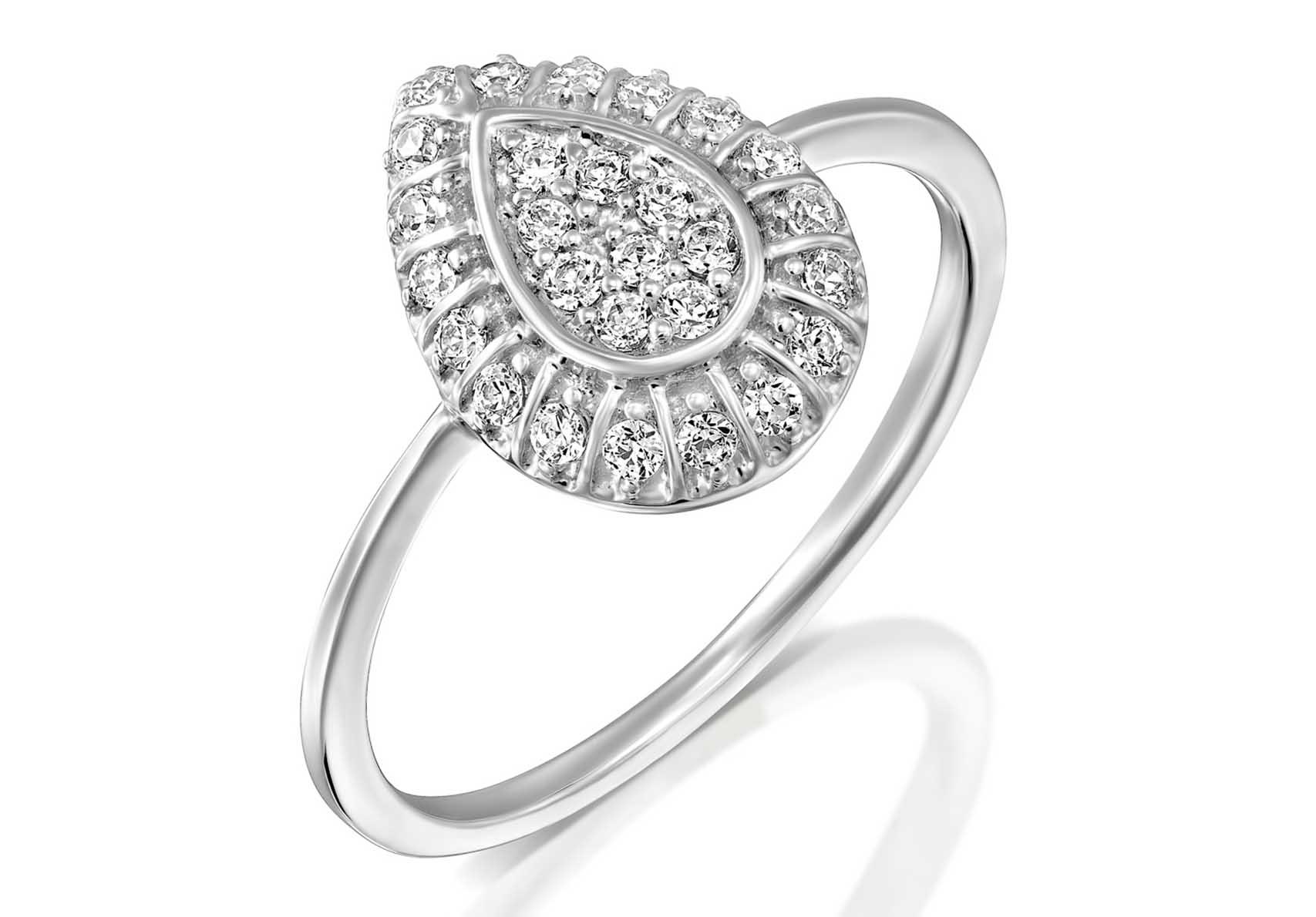 Valentine's Day 2020, טבעת יהלומים של אימפרס, מגזין אופנה