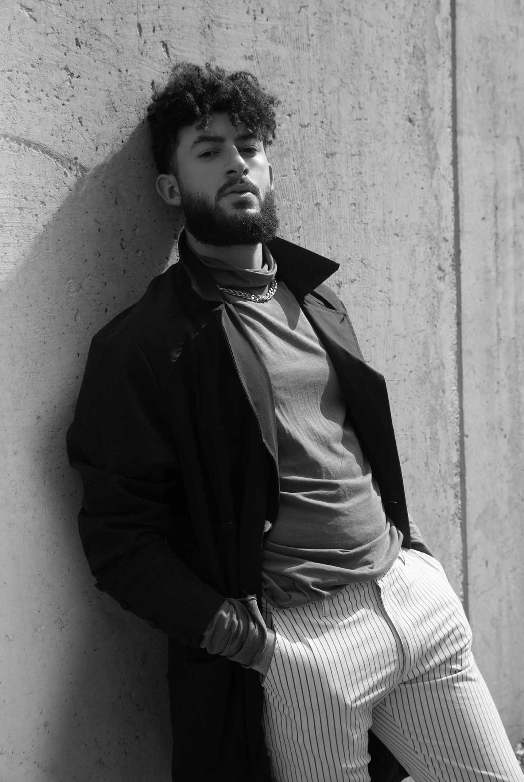 Rock Mahmoud Hojerat_חדשות אופנה של ישראל_כתבות