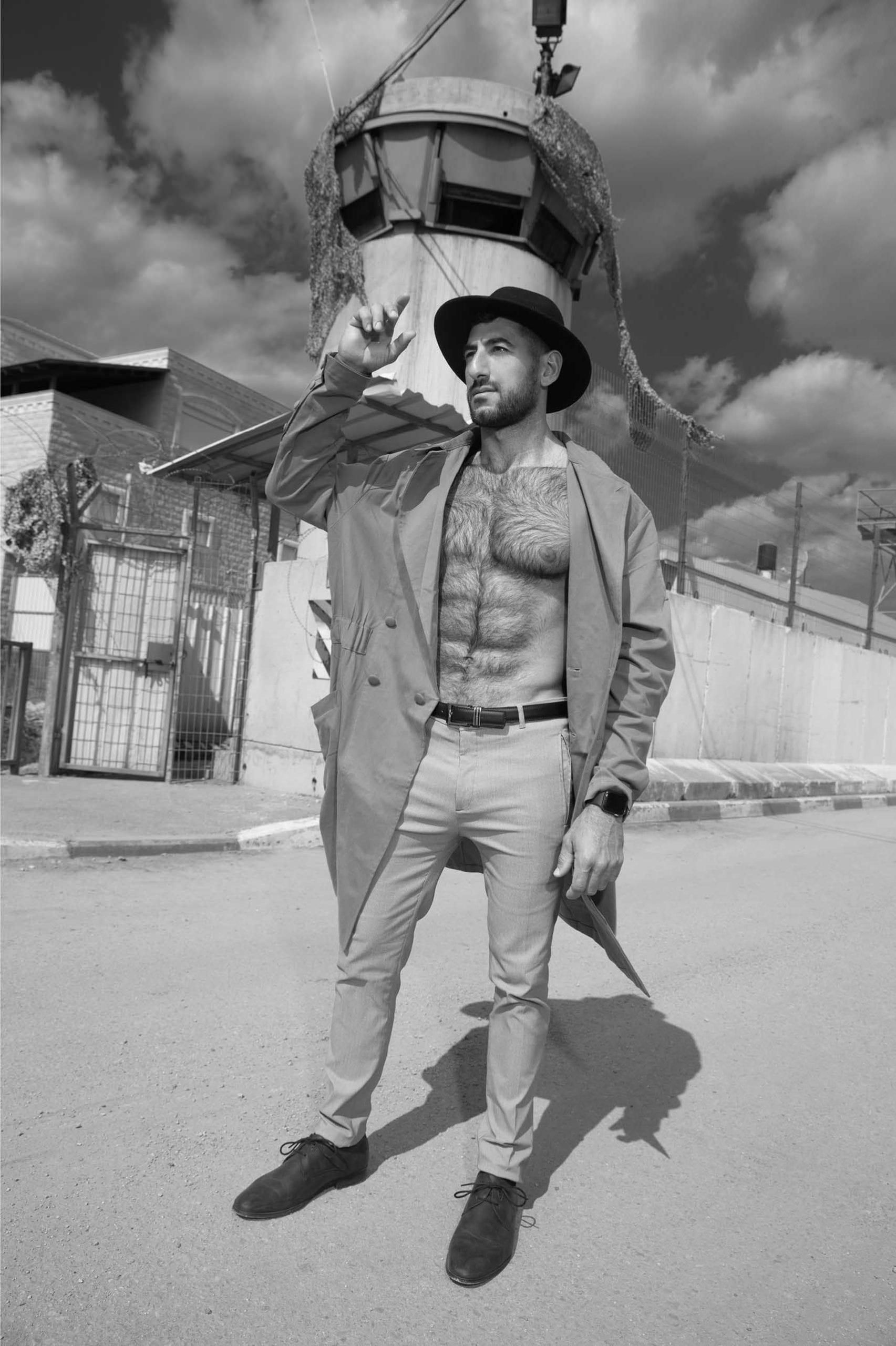 Dr. Elias Khourieh_חדשות האופנה של ישראל