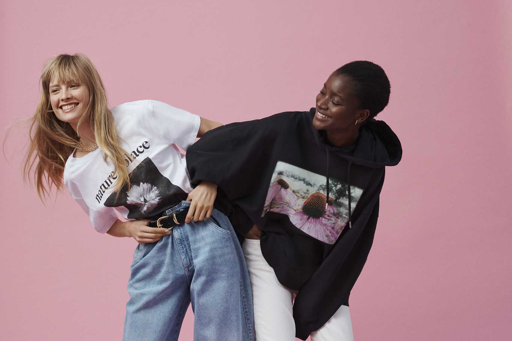 קולקציית אופנה H&M, חדשות האופנה