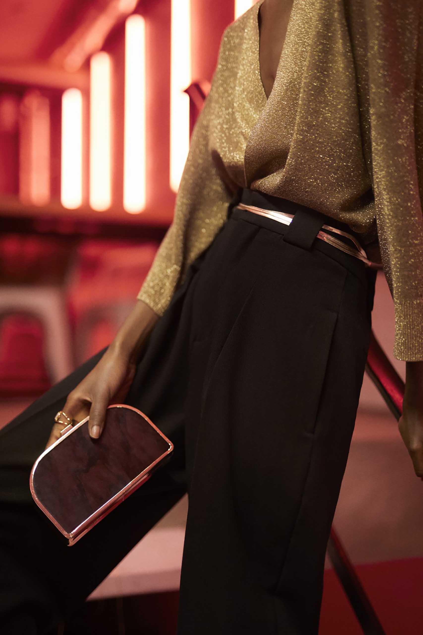 קולקציית אופנה PAFOIS, חדשות האופנה