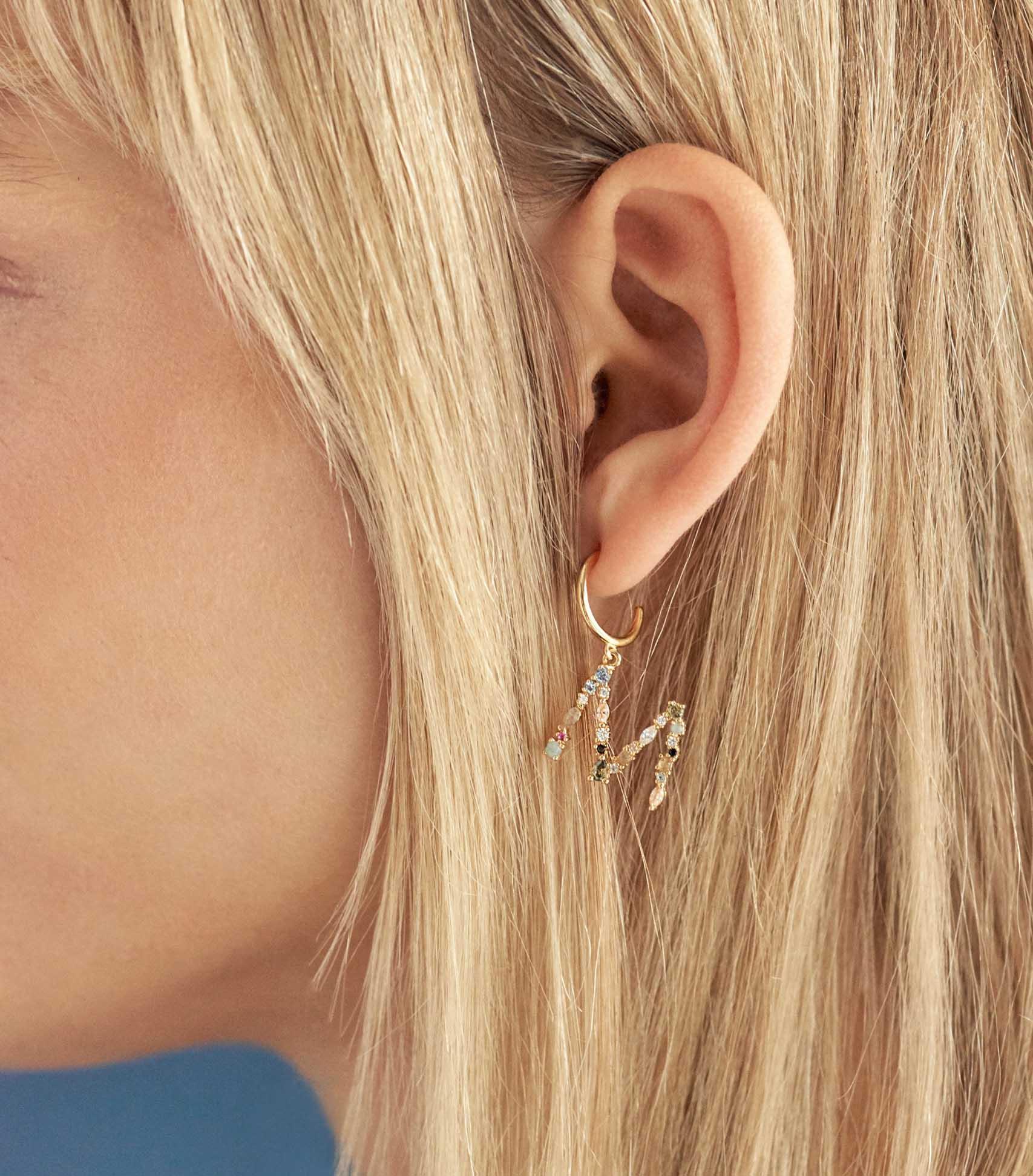 ולנטיין דיי 2020, PDPAOLA עגילים , מגזין אופנה