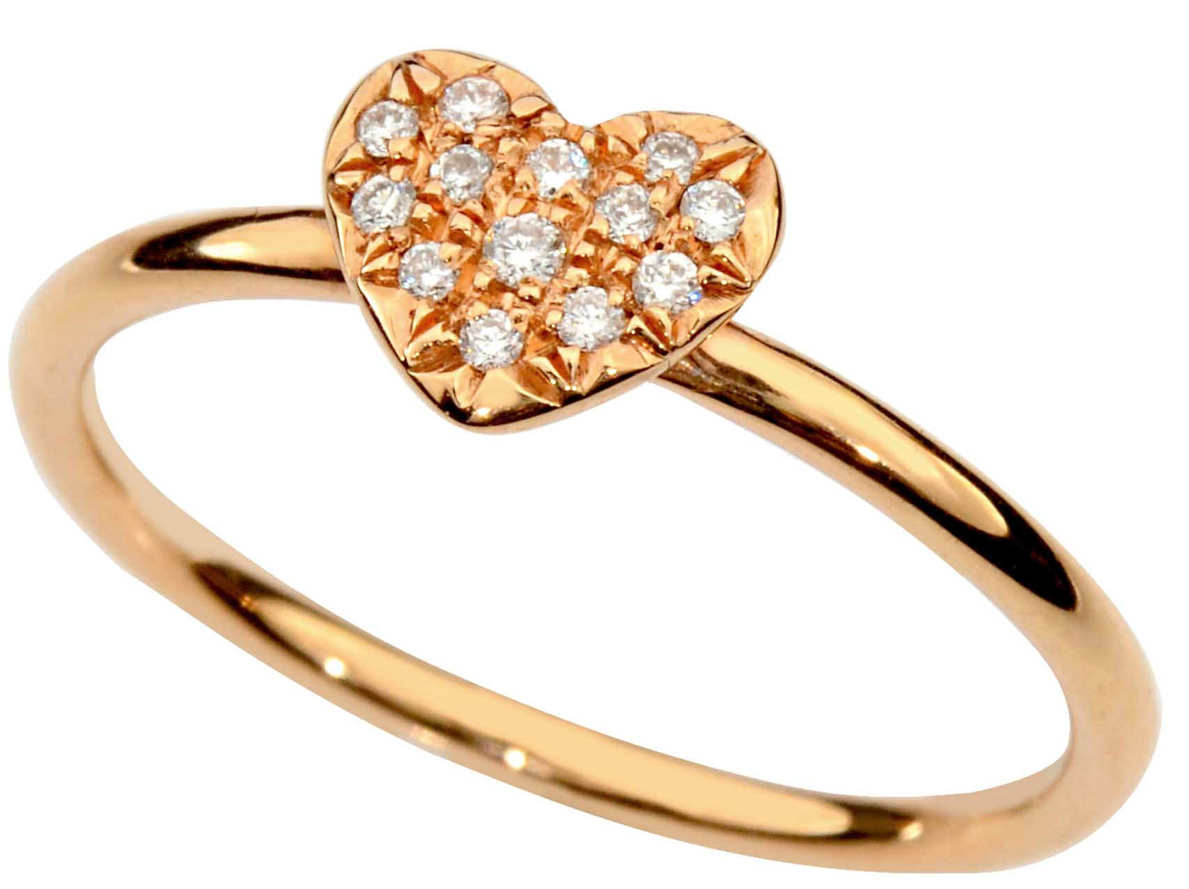 ולנטיין דיי 2020, טבעת לב miller, מגזין אופנה
