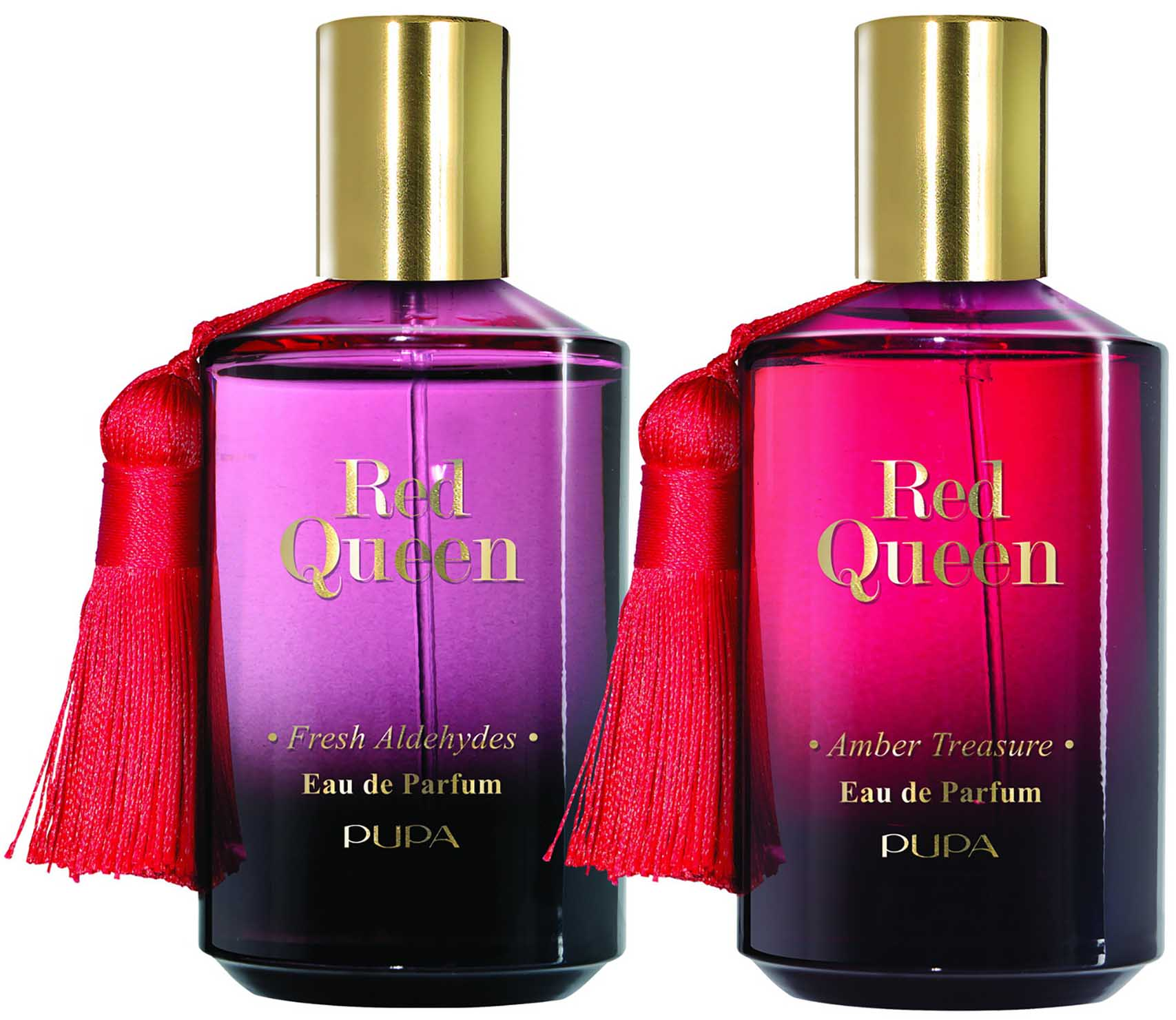 Valentine's Day 2020, pupa red queen perfume 99 שח צילום מילן קרצמן