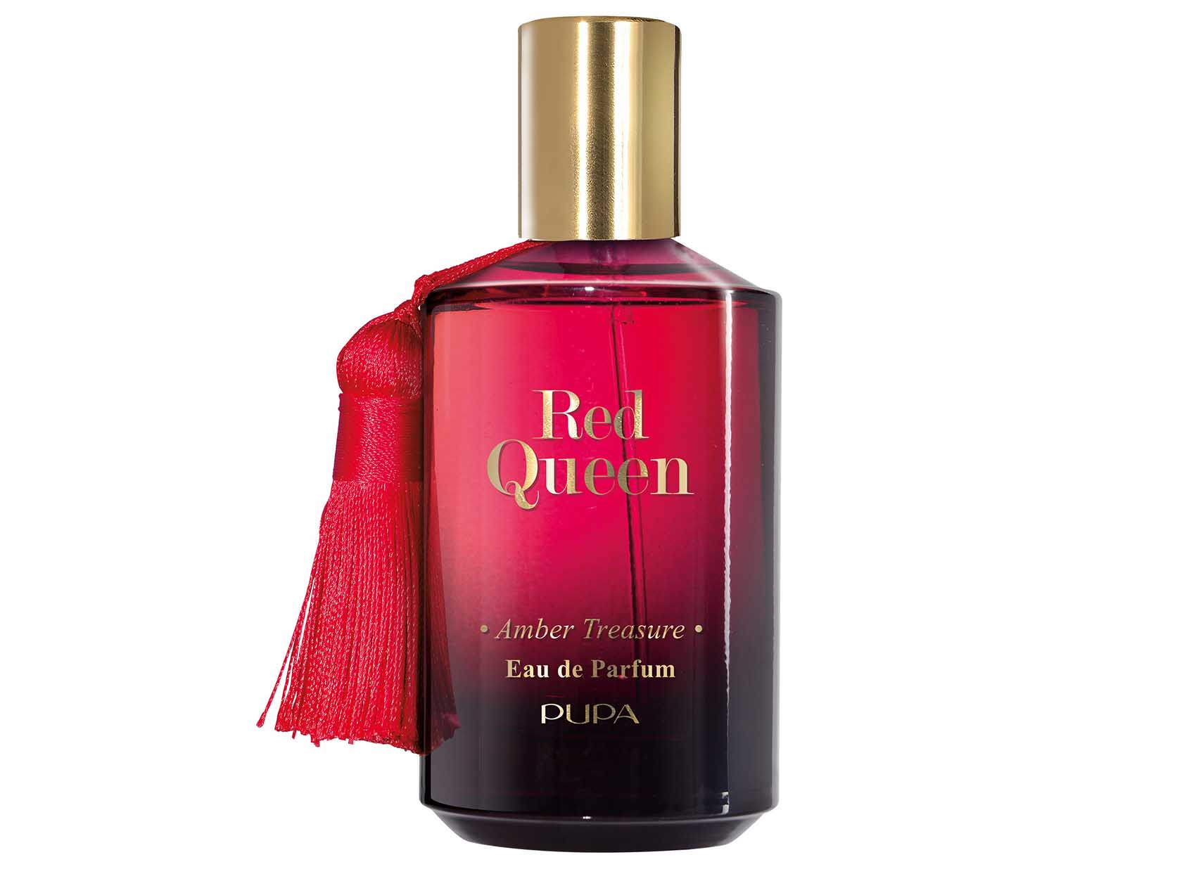 Valentine's Day 2020, pupa red queen perfume בושם לאישה