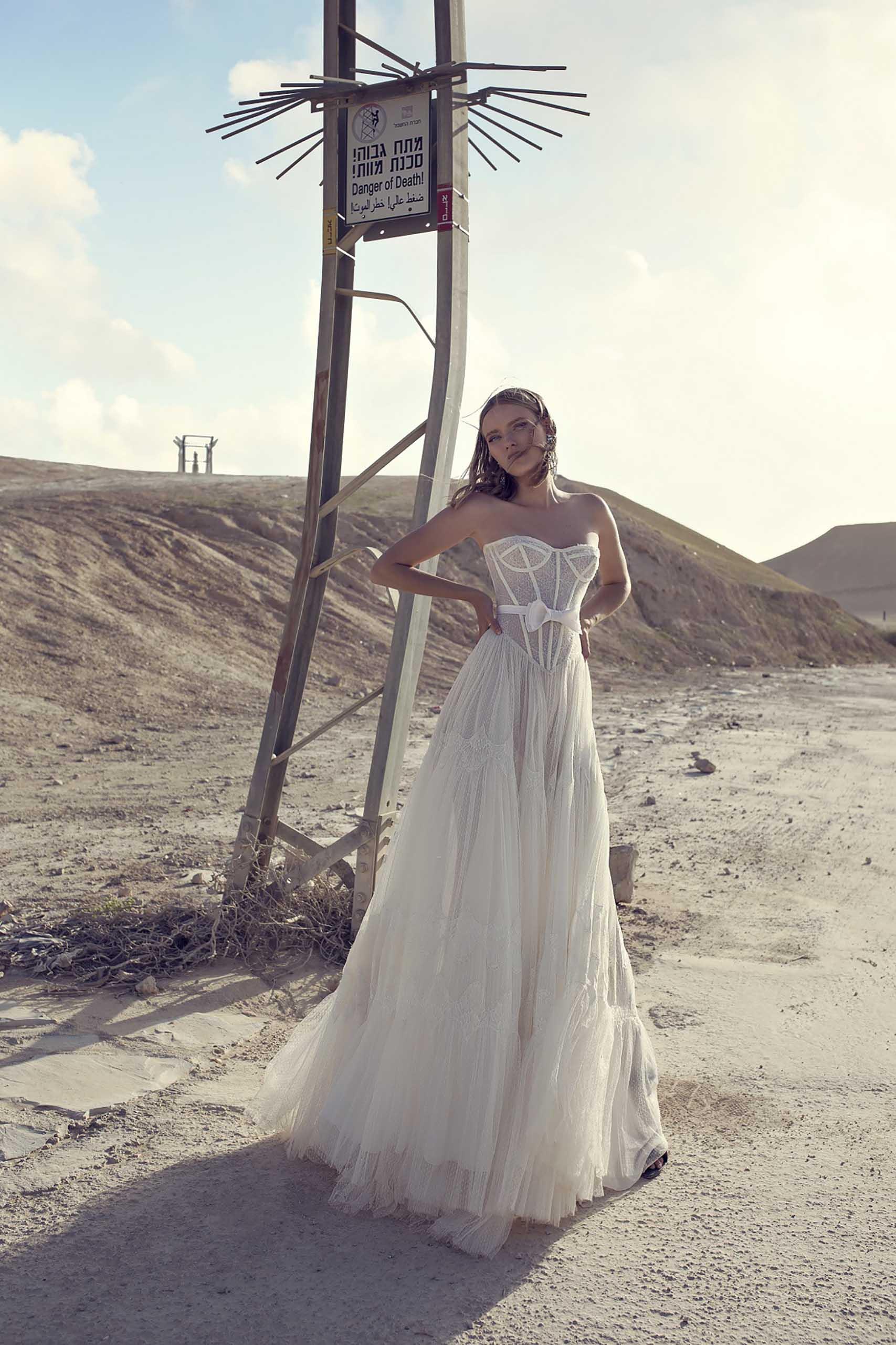 אריאל טולדנו שמלות כלה_חדשות האופנה_1