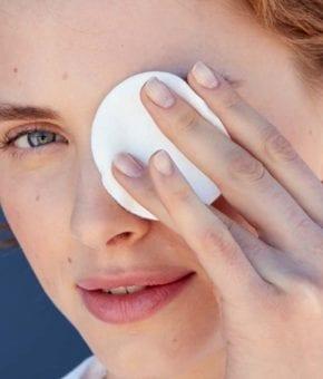 ניקוי פנים בתקופת קורונה_אופנה_